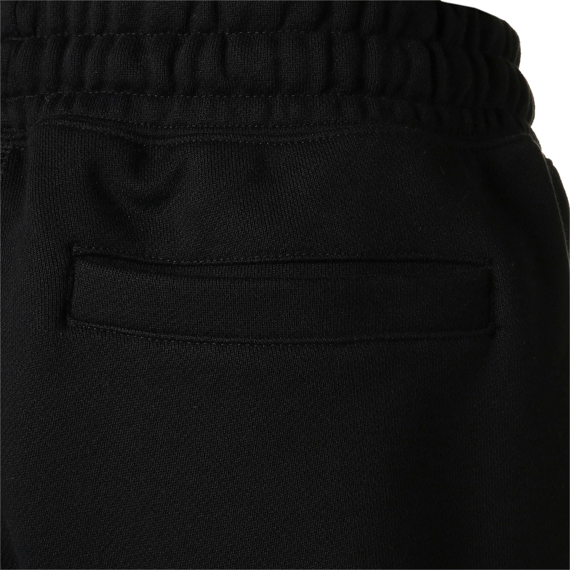 Thumbnail 8 of HEAVY CLASSICS パンツ, Cotton Black, medium-JPN