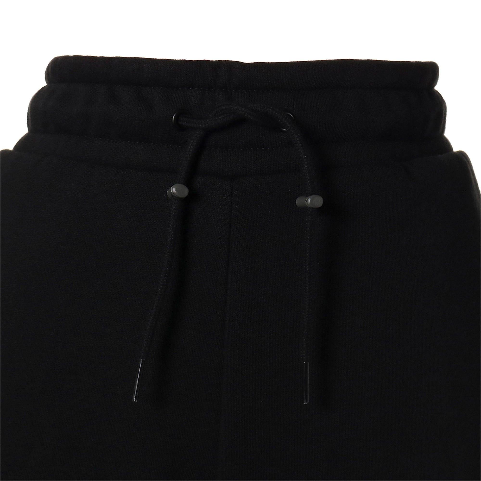 Thumbnail 7 of XTG トレイル ウィメンズ スウェット パンツ, Cotton Black, medium-JPN