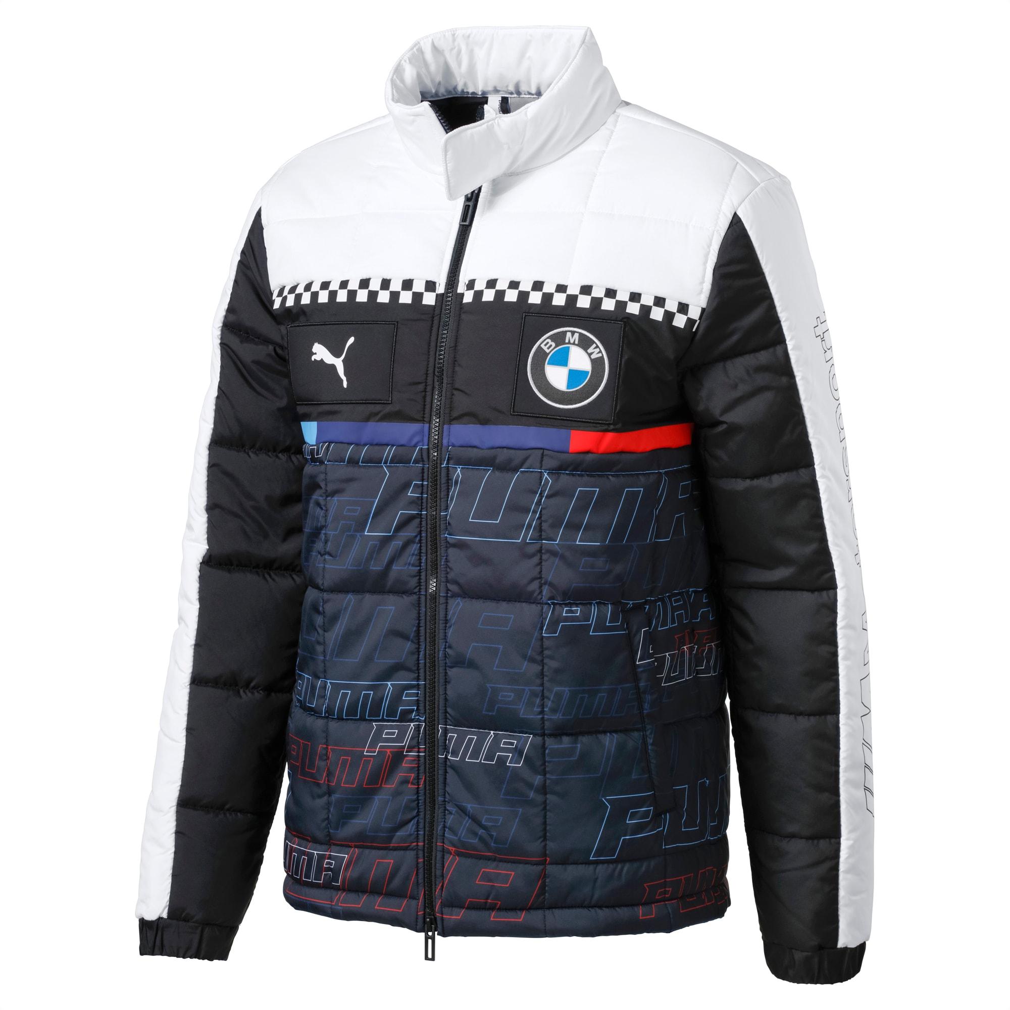 BMW M Motorsport Men's Racing Jacket