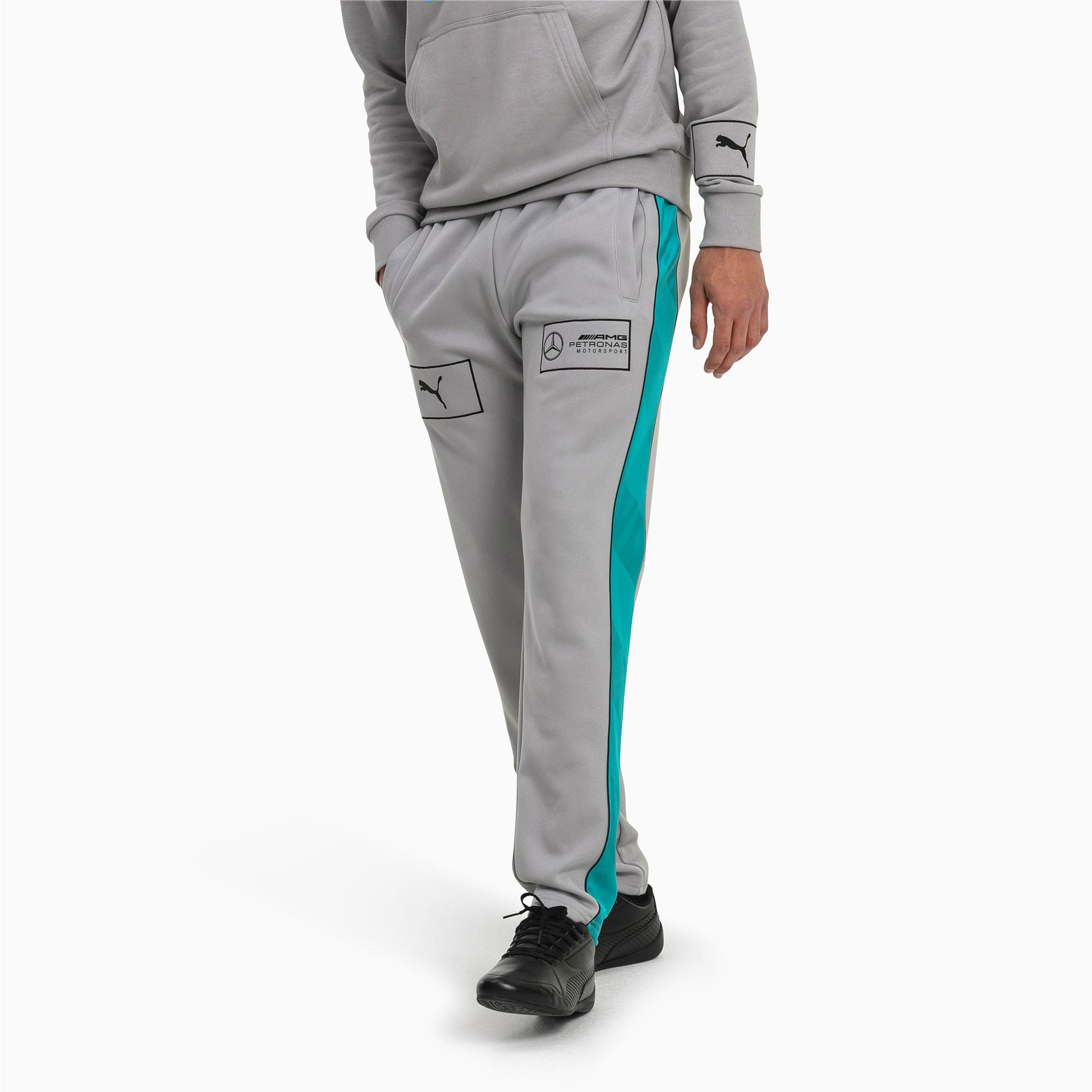 Track pants da uomo Mercedes AMG Petronas