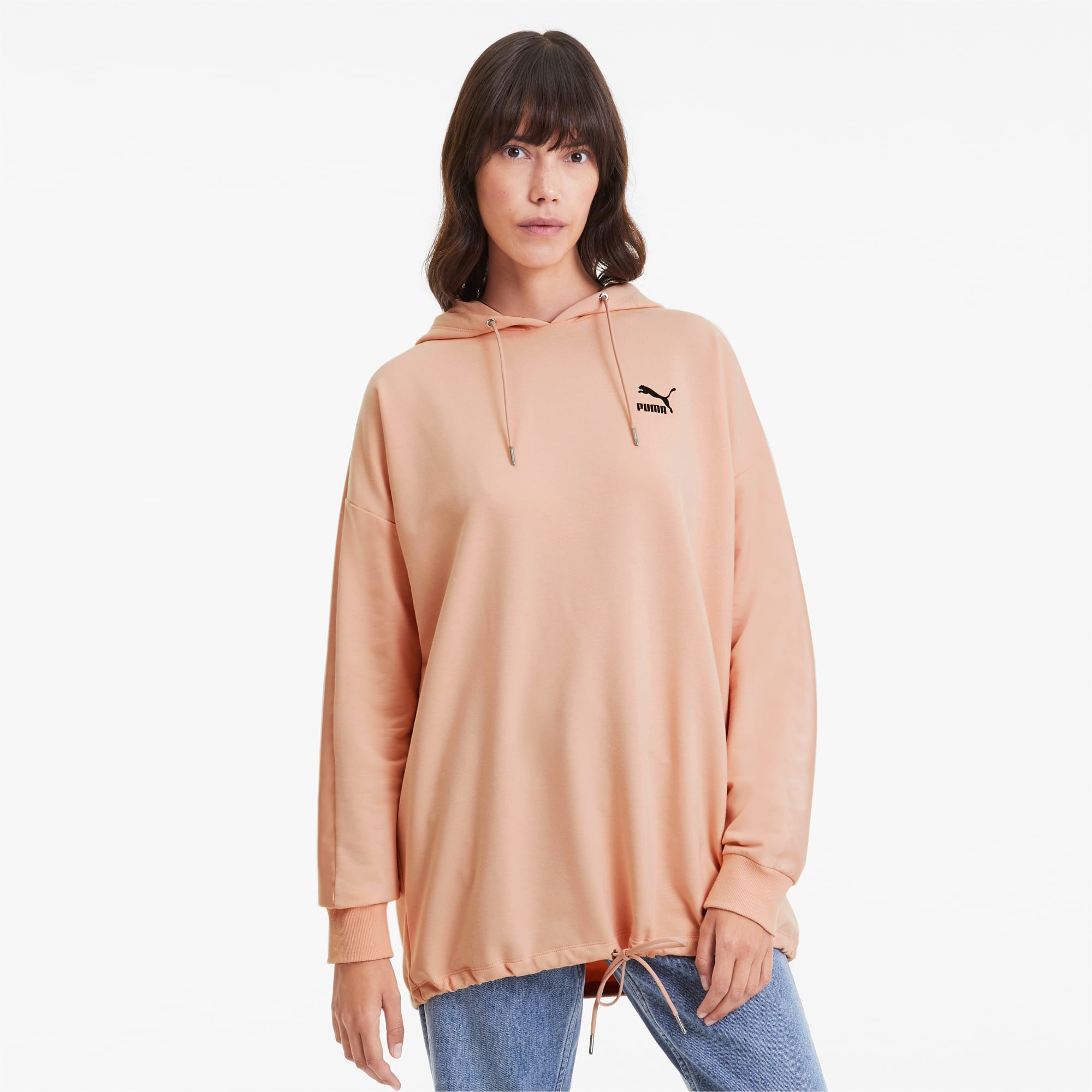 Tailored for Sport Women's Fashion Hoodie | PUMA US