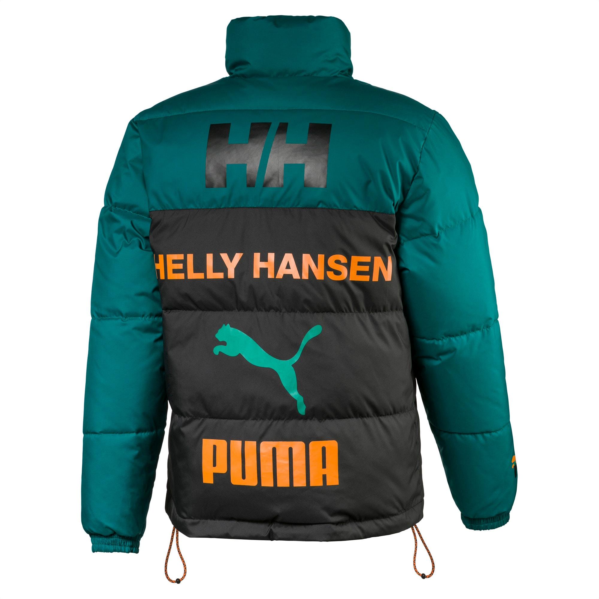 PUMA x HELLY HANSEN Fake Down Jacket