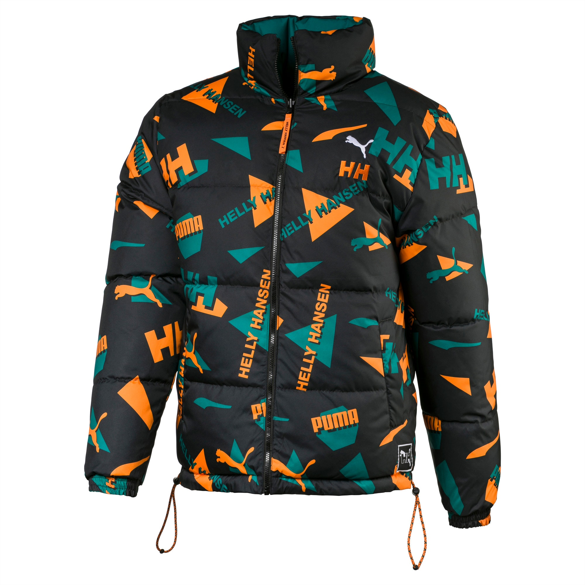 PUMA x HELLY HANSEN Jacket