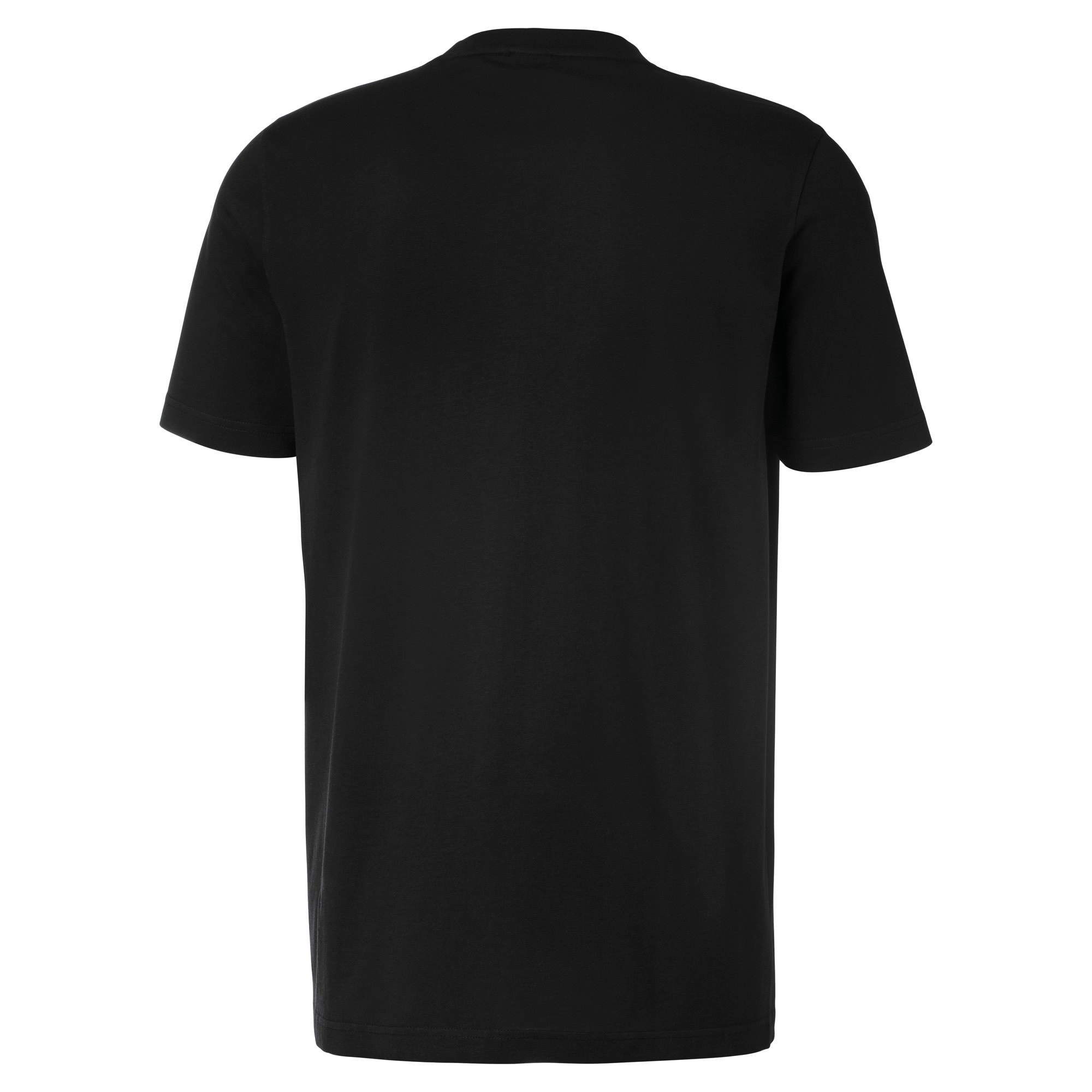 Thumbnail 2 of PUMA x HELLY HANSEN Crew Neck Cotton Tee, Puma Black, medium