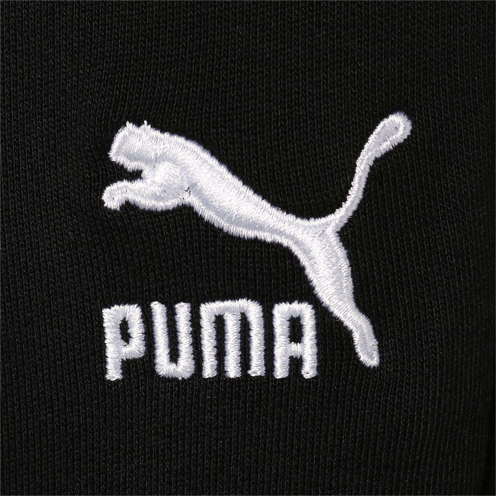 Thumbnail 4 of CLOUD パック MCS トラックパンツ, Puma Black, medium-JPN