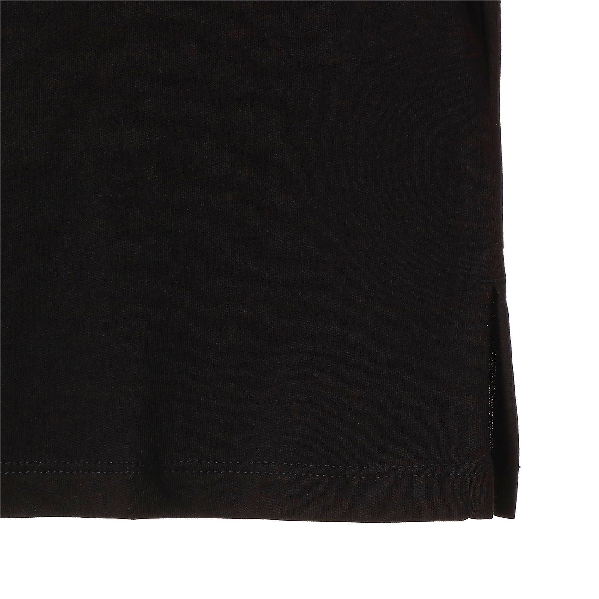 Thumbnail 6 of CLOUD パック ウィメンズ グラフィック Tシャツ, Puma Black, medium-JPN