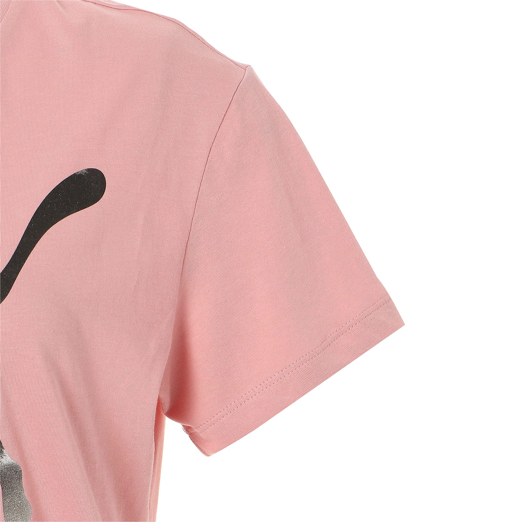 Thumbnail 5 of CLOUD パック ウィメンズ グラフィック Tシャツ, Bridal Rose, medium-JPN