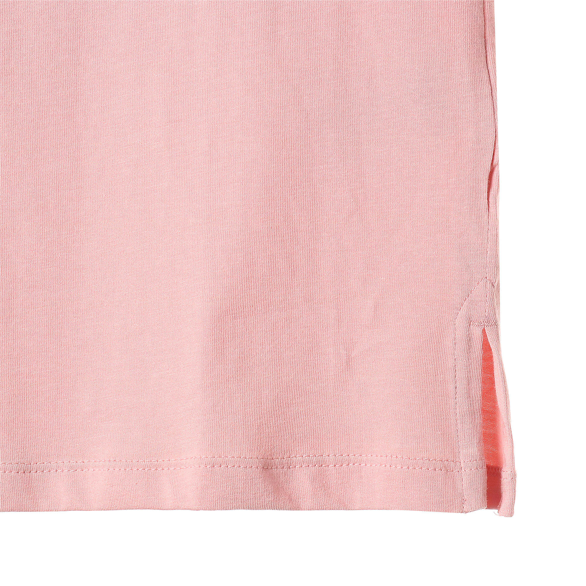 Thumbnail 6 of CLOUD パック ウィメンズ グラフィック Tシャツ, Bridal Rose, medium-JPN