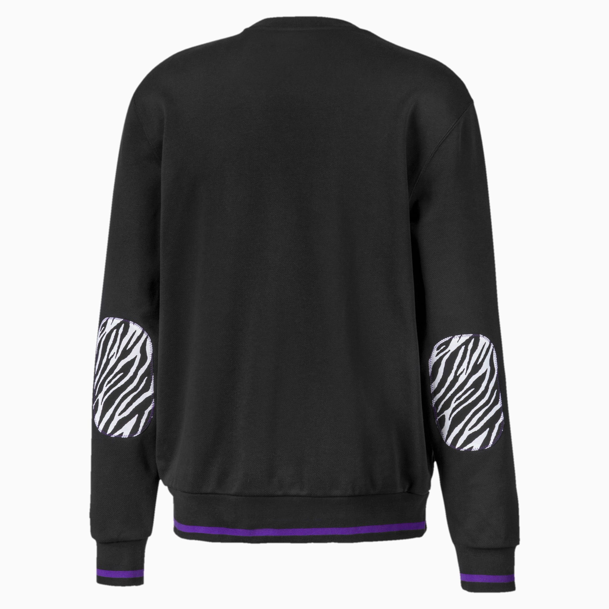 UNINUKOO Unko Mens Crew Neck Long Sleeve Cable Knit Sweater Tops Casual Pullover Sweaters