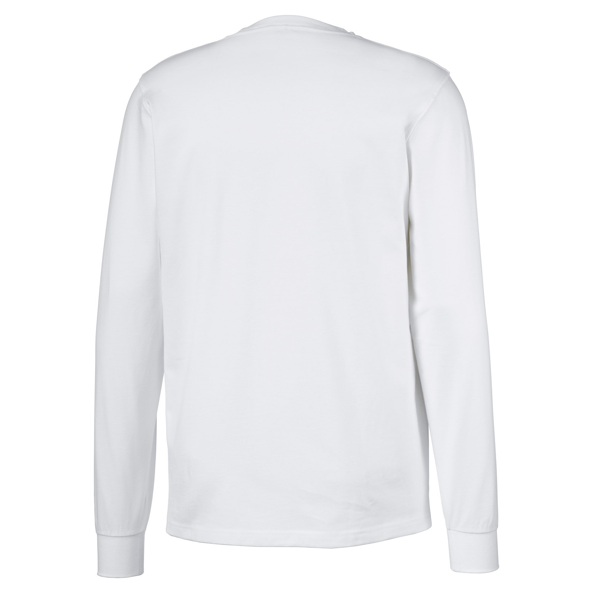 Miniaturka 2 Męska koszulka z długim rękawem Bite, Puma White, średnie