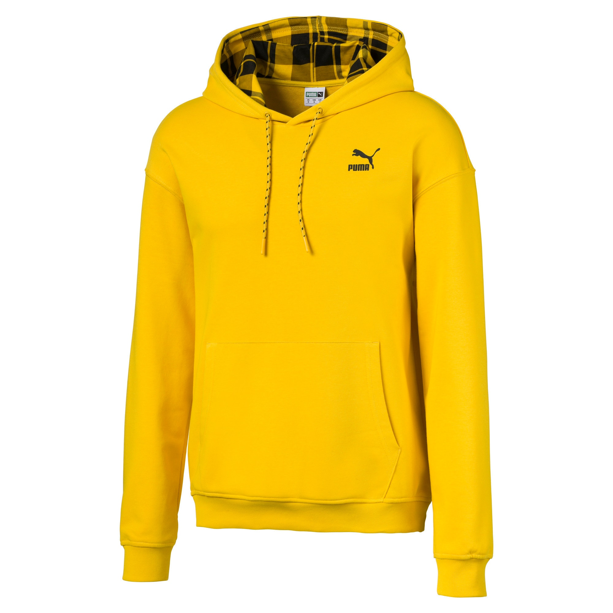 Thumbnail 1 of Evolution Men's Hoodie, Sulphur, medium