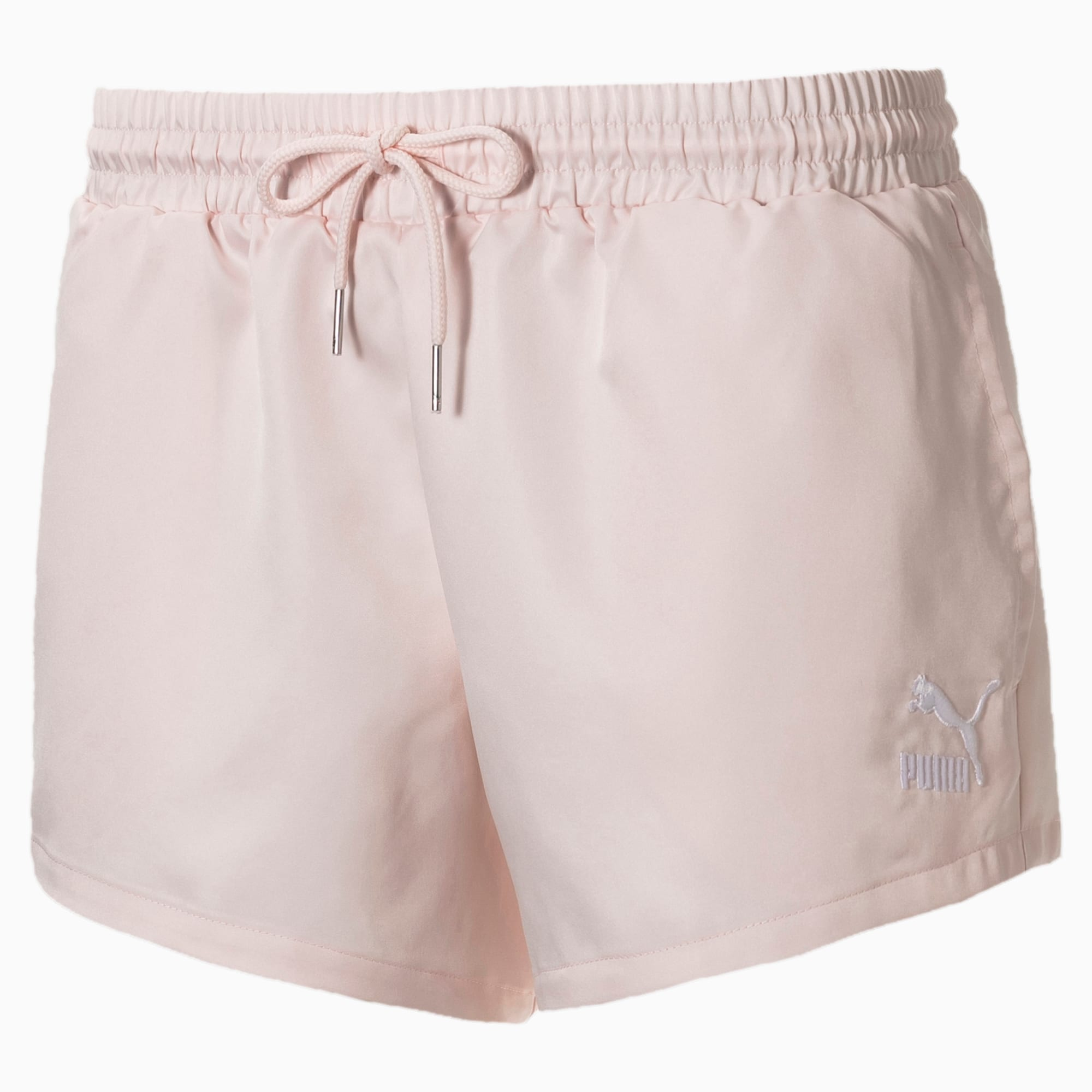 Puma Summer Shorts Pantalones Cortos Mujer Mujer Pantalones Cortos