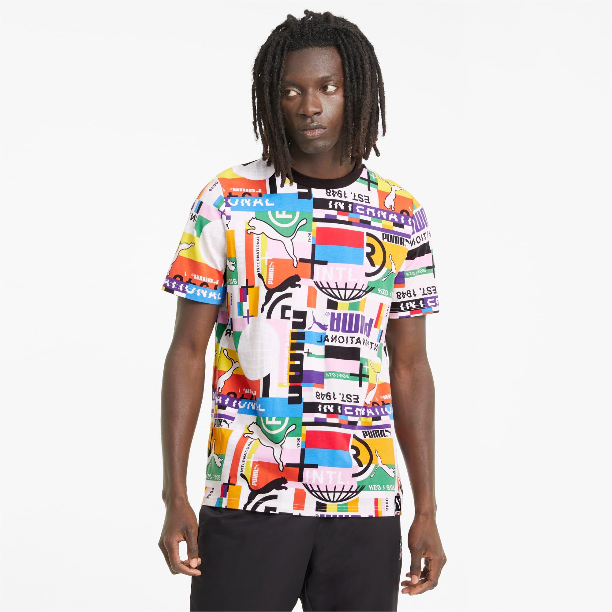 T-shirt PUMA International homme | PUMA Collection Homme | PUMA France