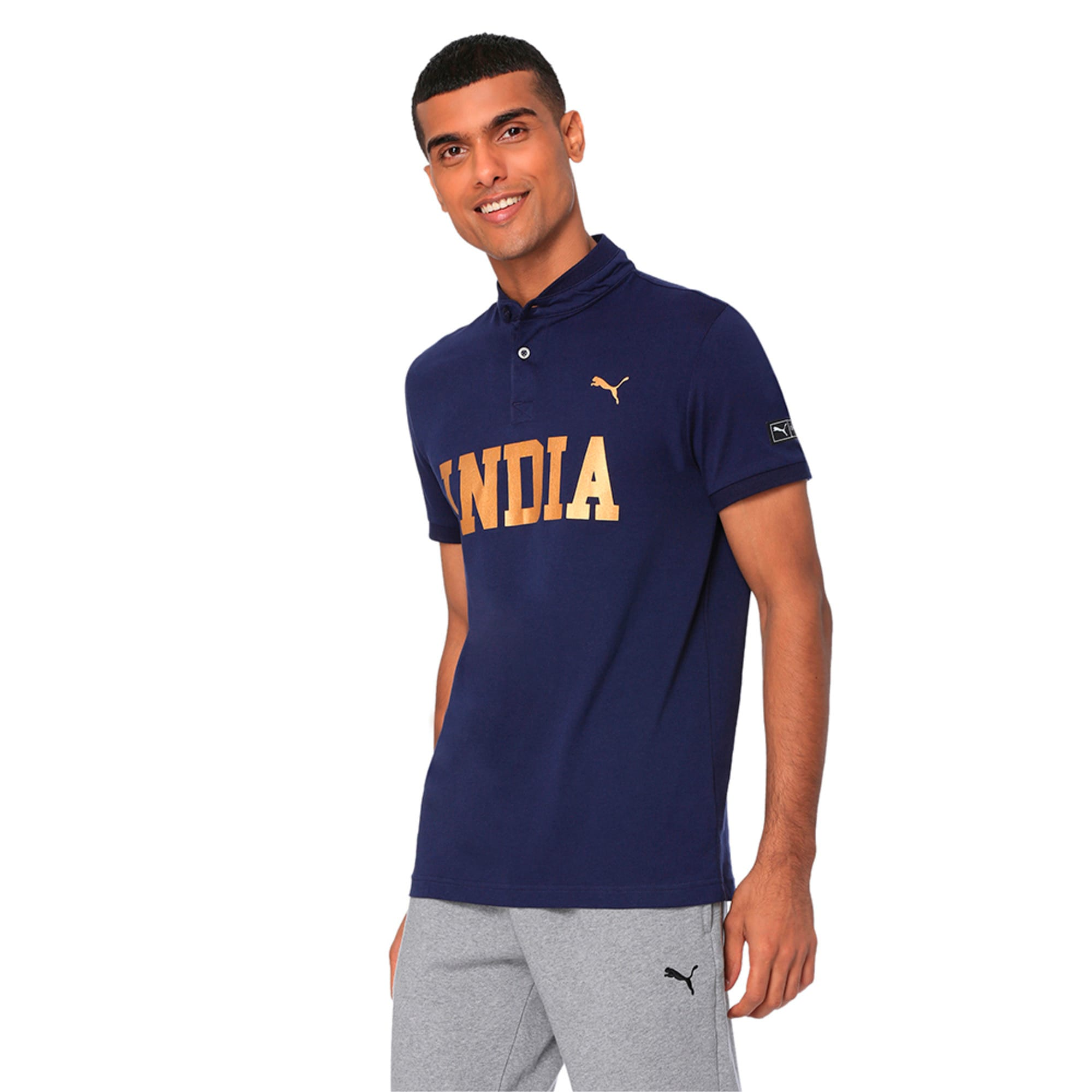 Thumbnail 2 of World Cup Victory, Peacoat, medium-IND