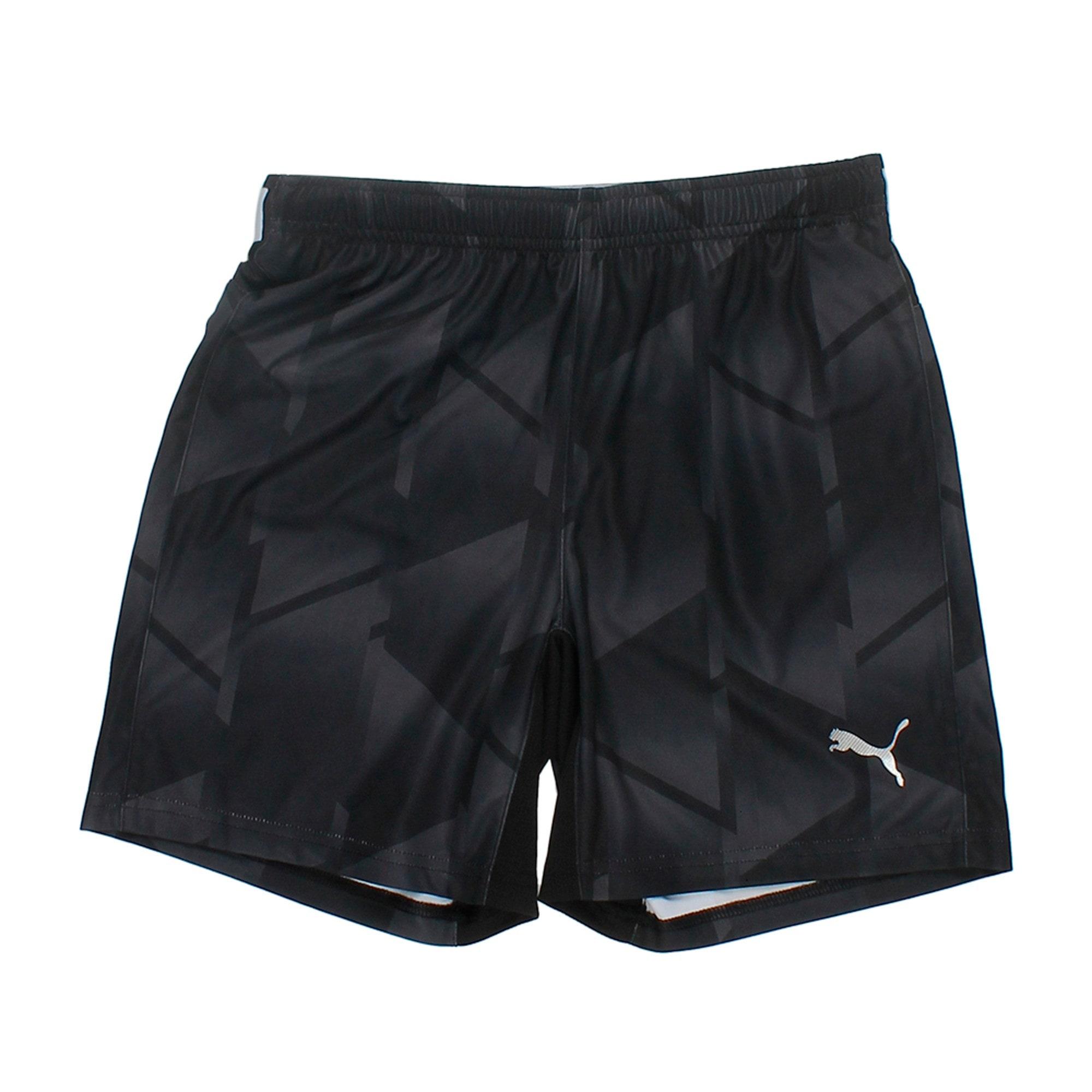 Thumbnail 2 of ftblNXT Pro Shorts Jr Puma Black, Puma Black, medium-IND