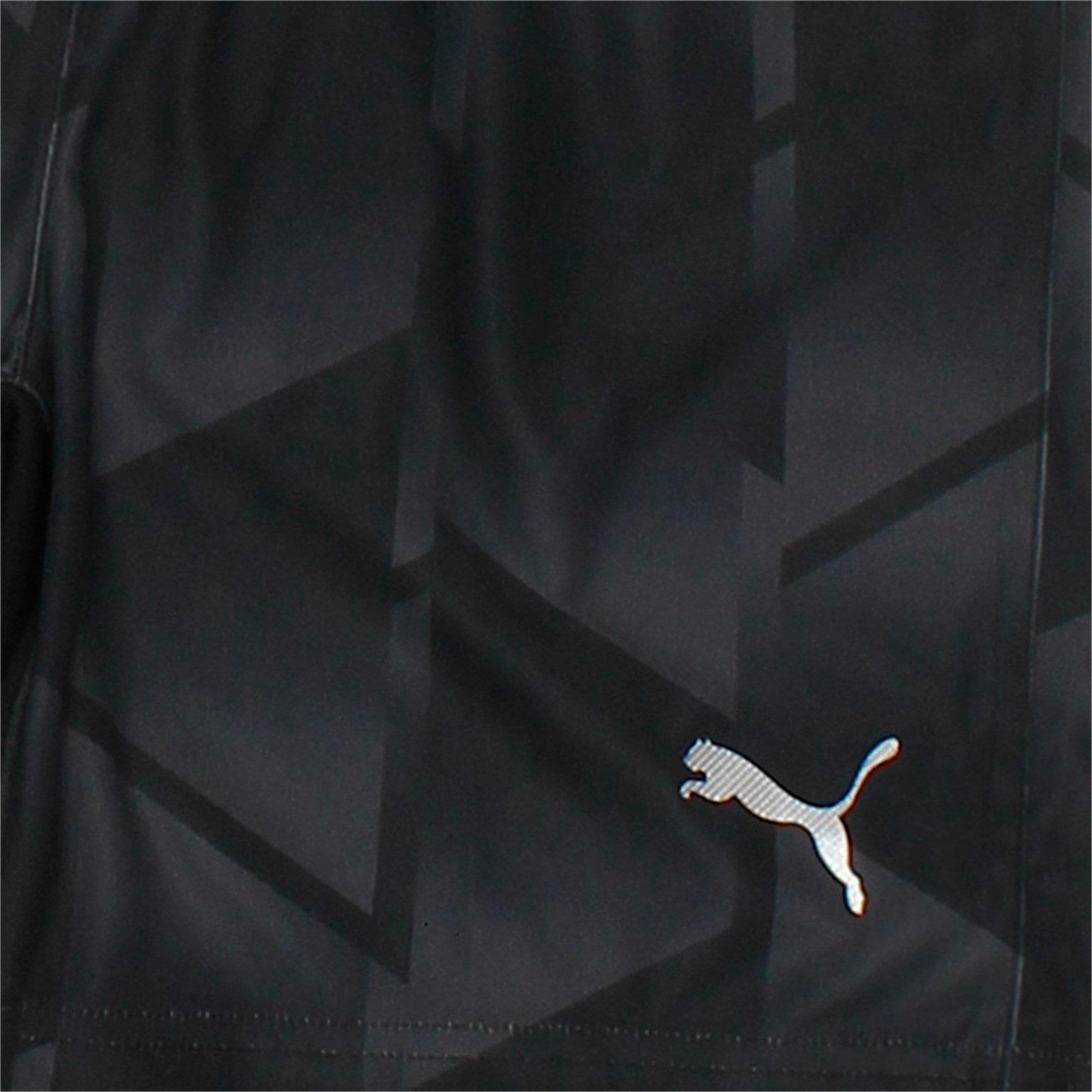 Thumbnail 1 of ftblNXT Pro Shorts Jr Puma Black, Puma Black, medium-IND