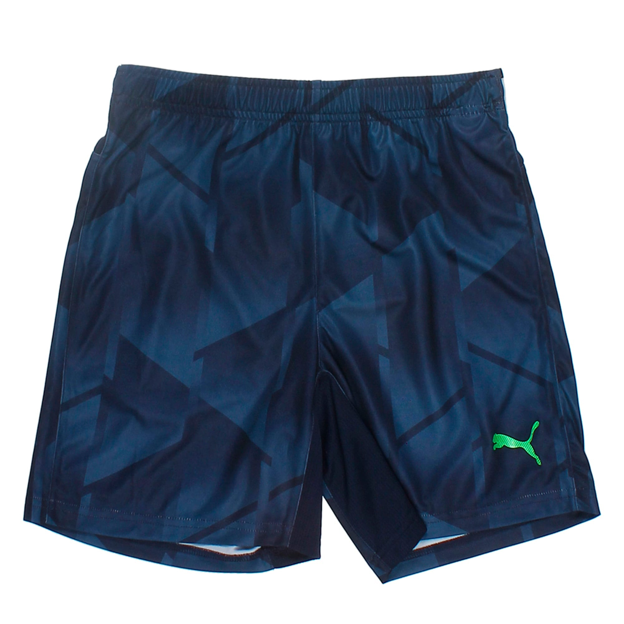 Thumbnail 2 of ftblNXT Pro Shorts Jr Puma Black, Peacoat, medium-IND