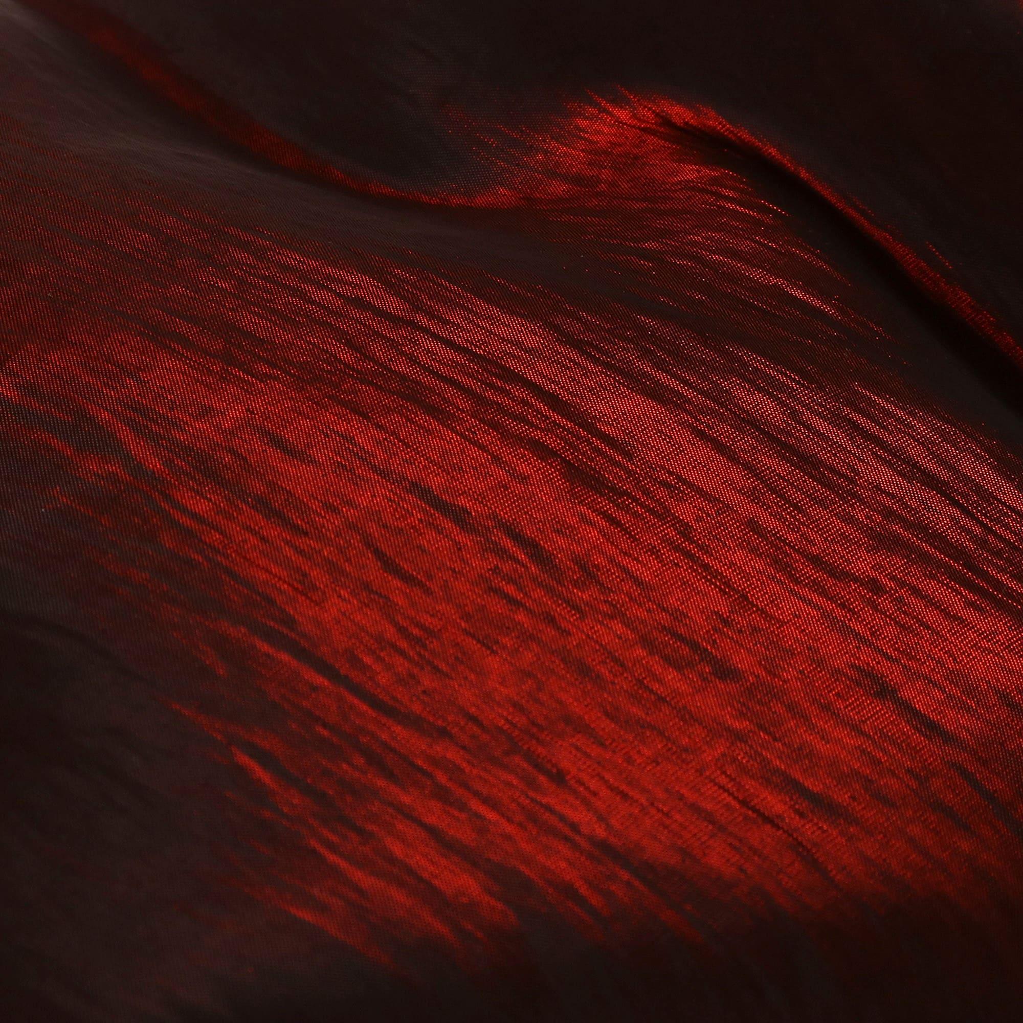 Thumbnail 12 of FTBLNXT 1/4 ジップ トップ, Puma Black-Red Blast, medium-JPN