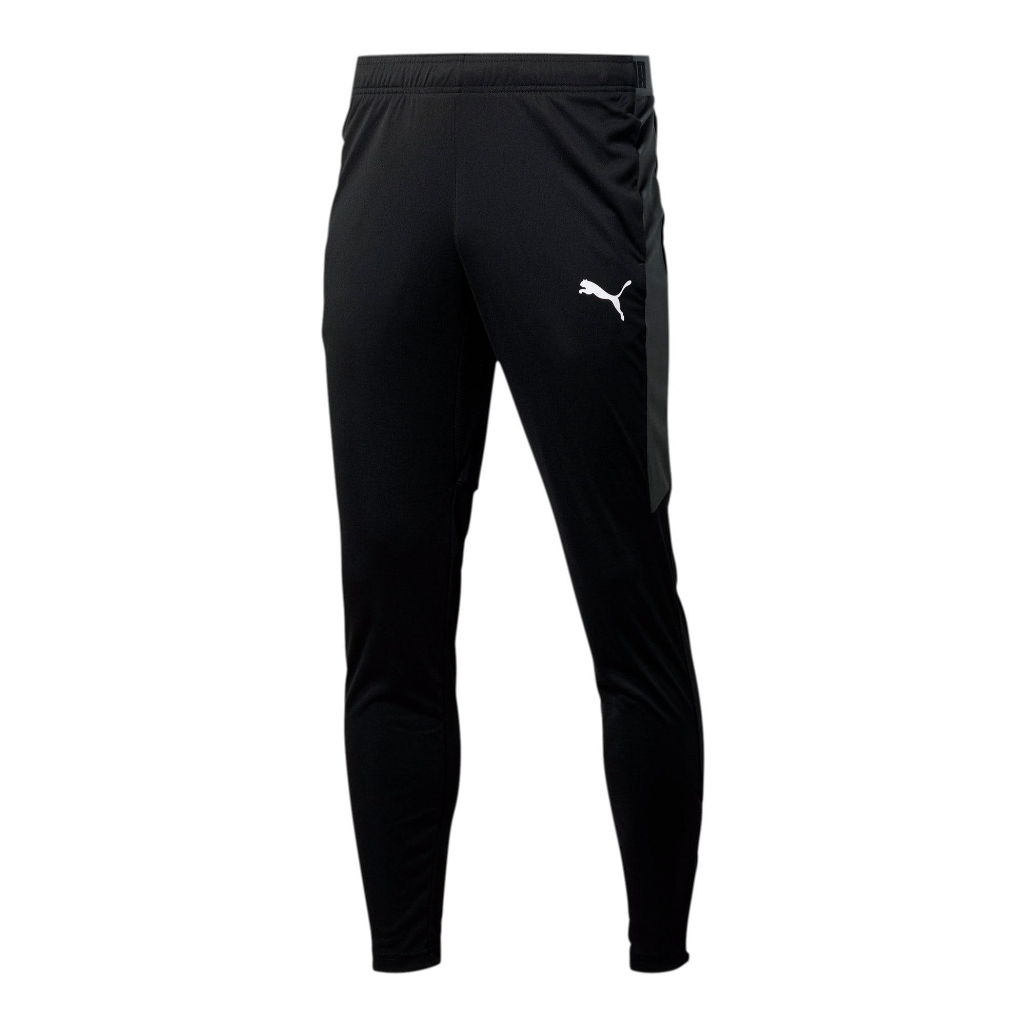 Thumbnail 4 of Men's Speed Pants, Puma Black-Asphalt, medium