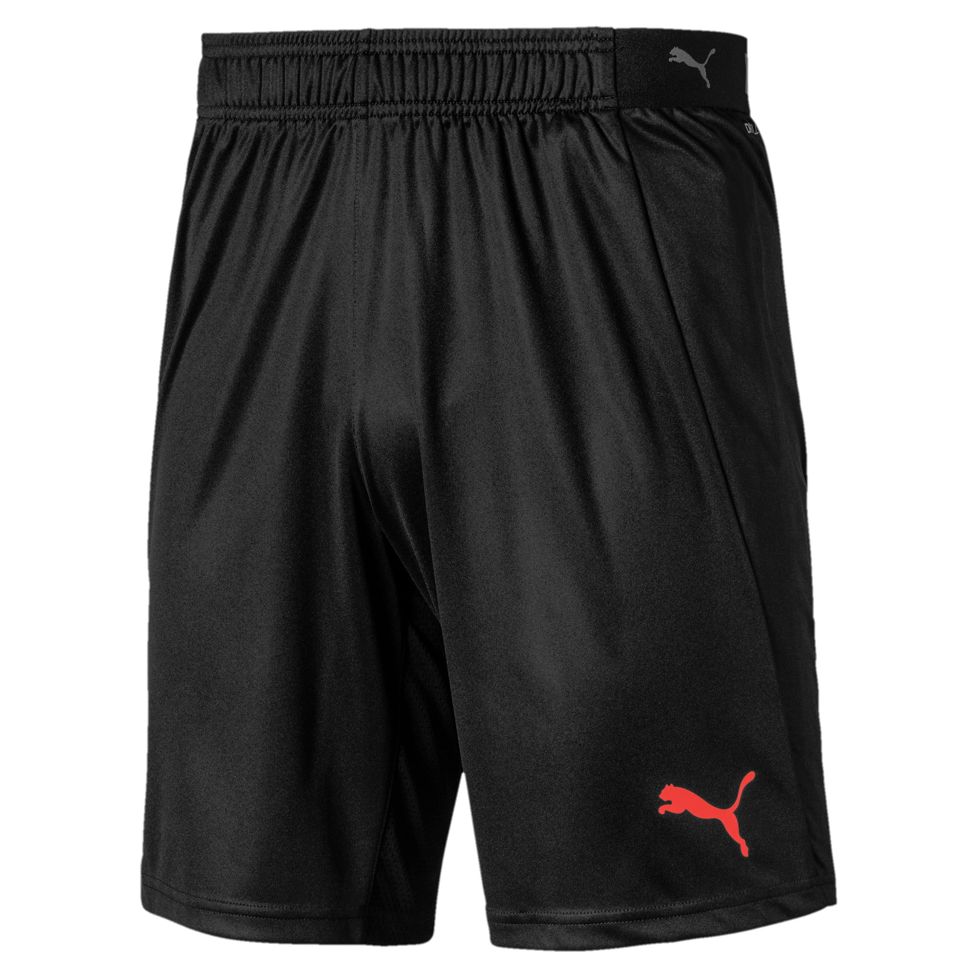 Thumbnail 4 of Men's Shorts, Puma Black, medium