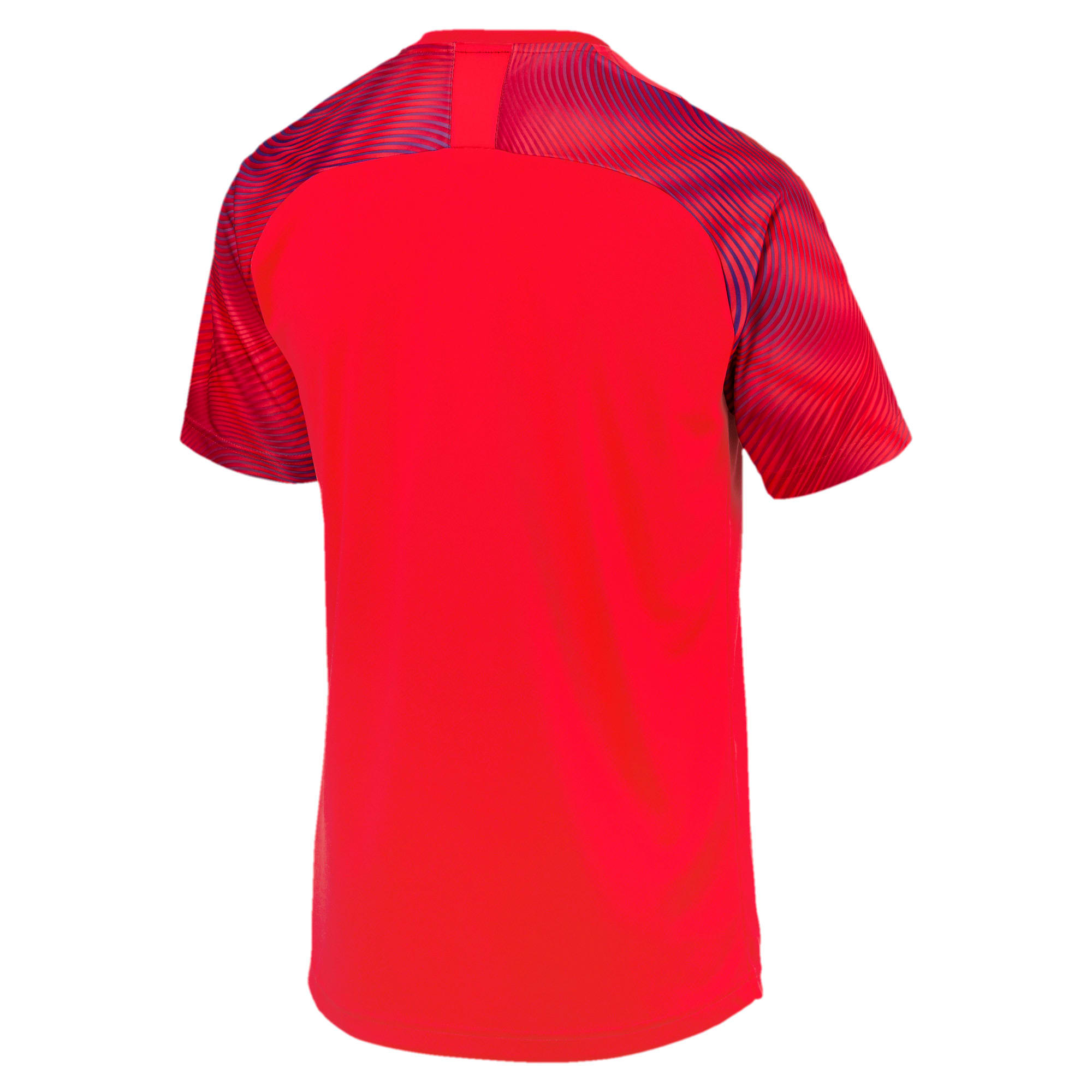 Thumbnail 5 of CUP Men's Football Jersey, Puma Red-Puma White, medium
