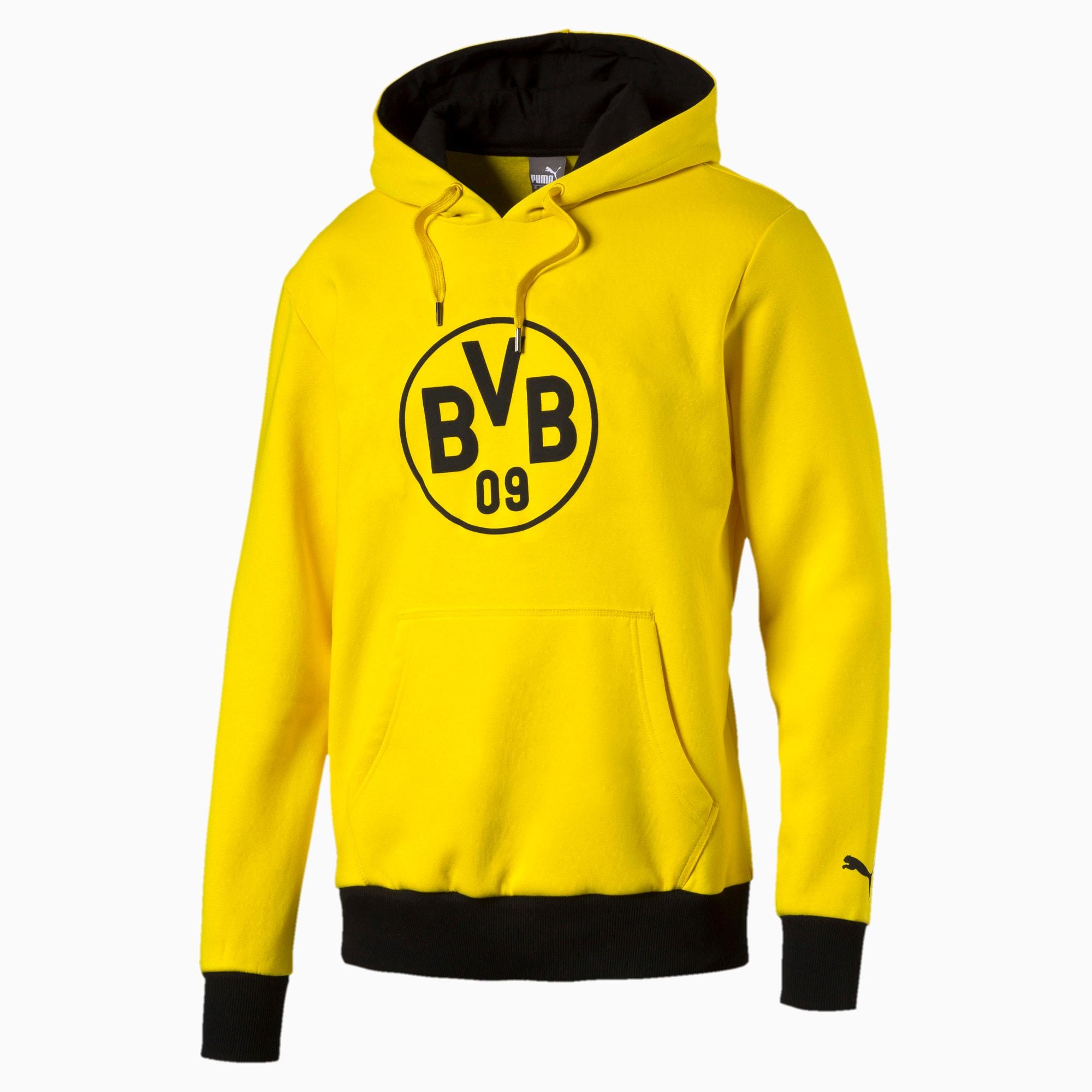 BVB 09 Borussia Dortmund KIDS Hoody