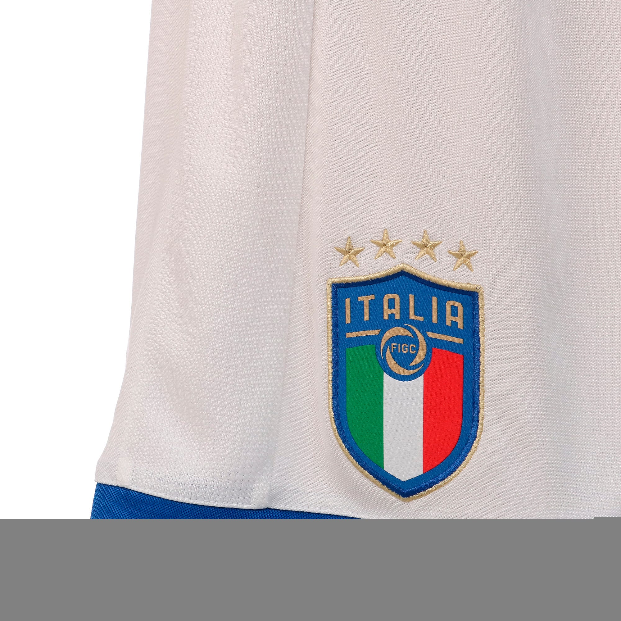 Thumbnail 7 of FIGC ITALIA ショーツ レプリカ, Puma White, medium-JPN