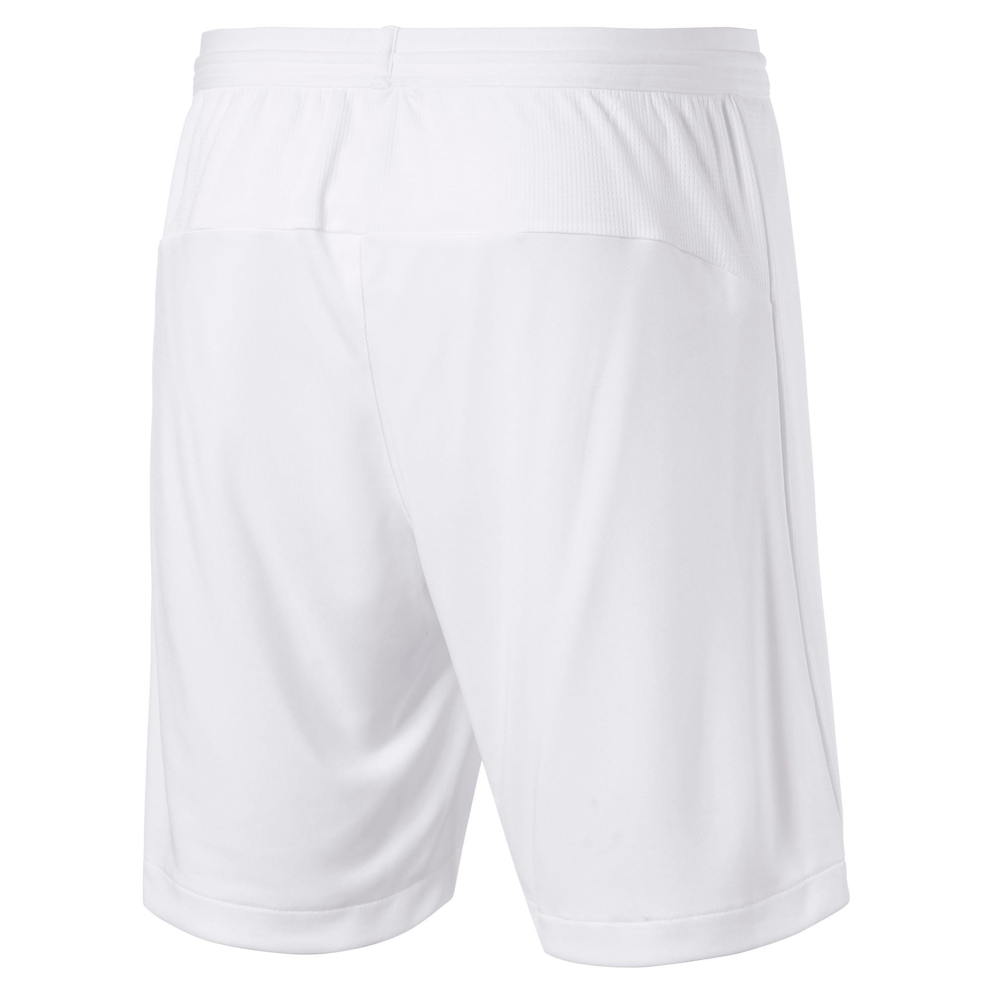 Thumbnail 3 of Switzerland Replica Shorts, Puma White, medium