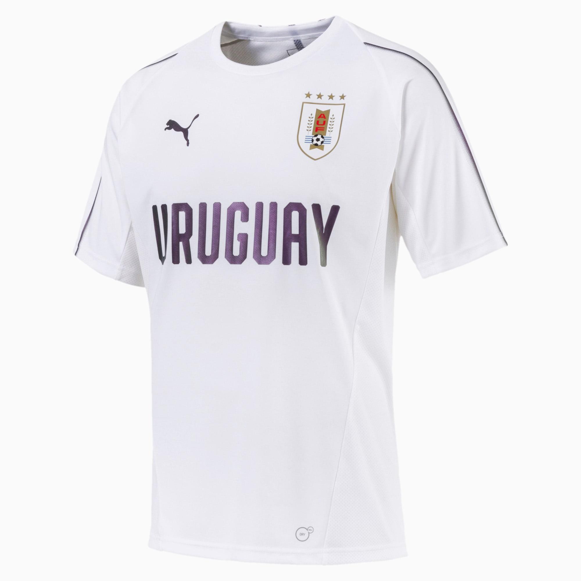Uruguay Men's Training Jersey