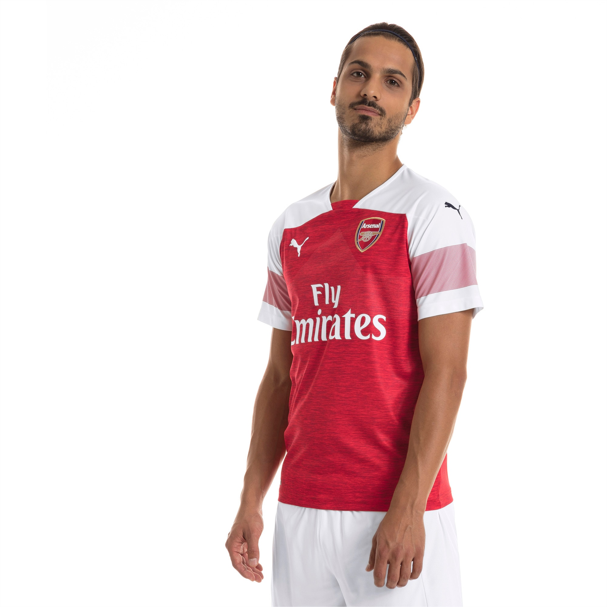 Arsenal 2018/19 Home Replica Jersey