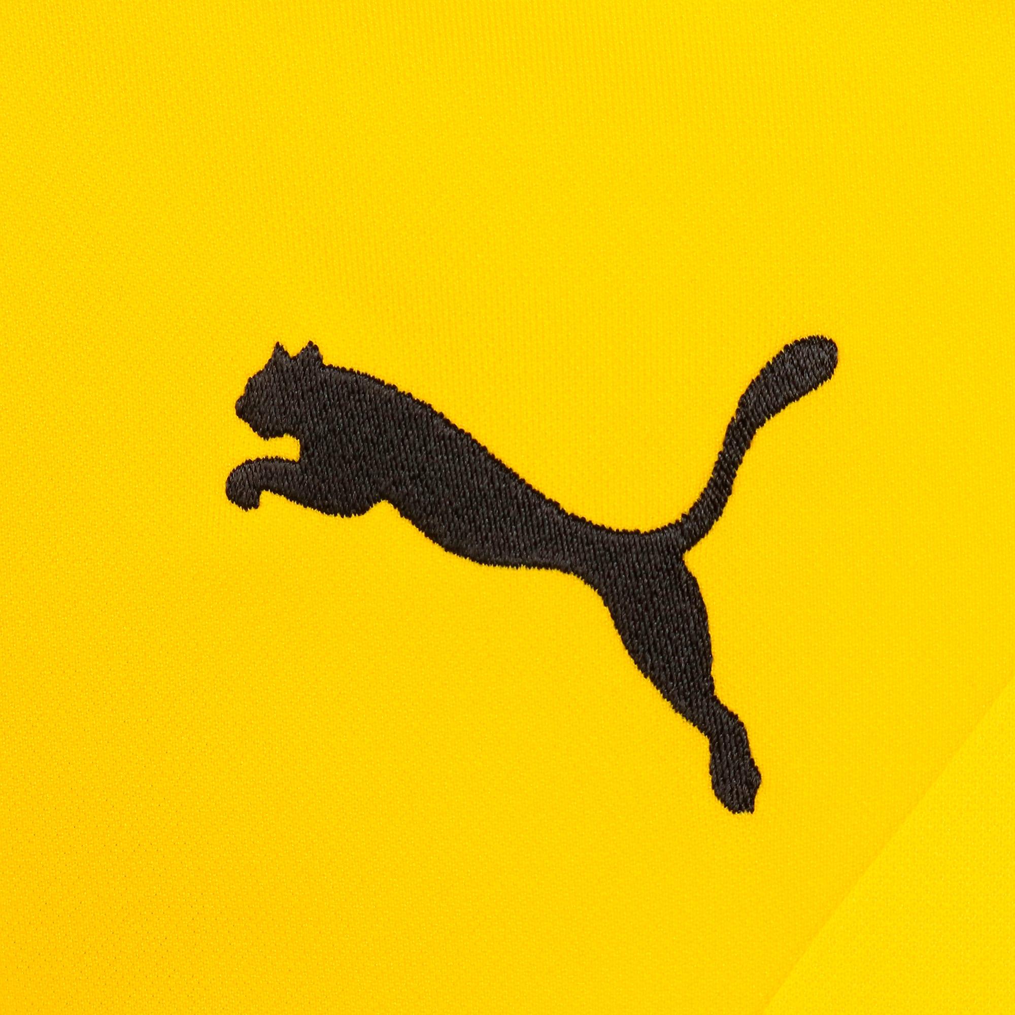 Thumbnail 4 of BVB LS ホーム レプリカシャツ, Cyber Yellow, medium-JPN