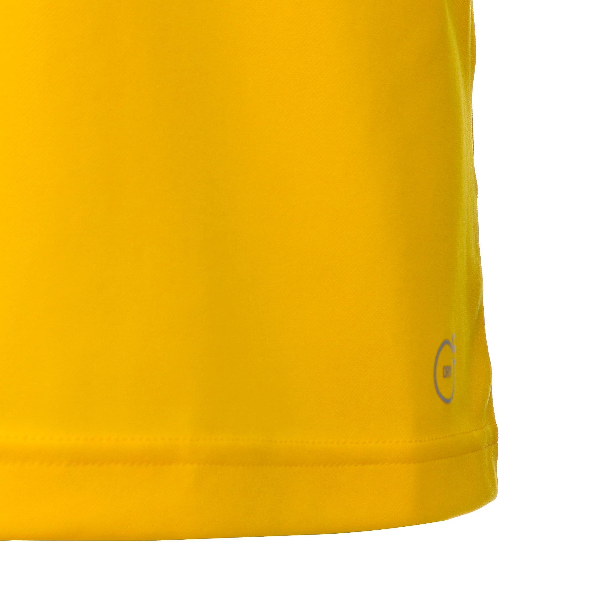Thumbnail 6 of BVB LS ホーム レプリカシャツ, Cyber Yellow, medium-JPN