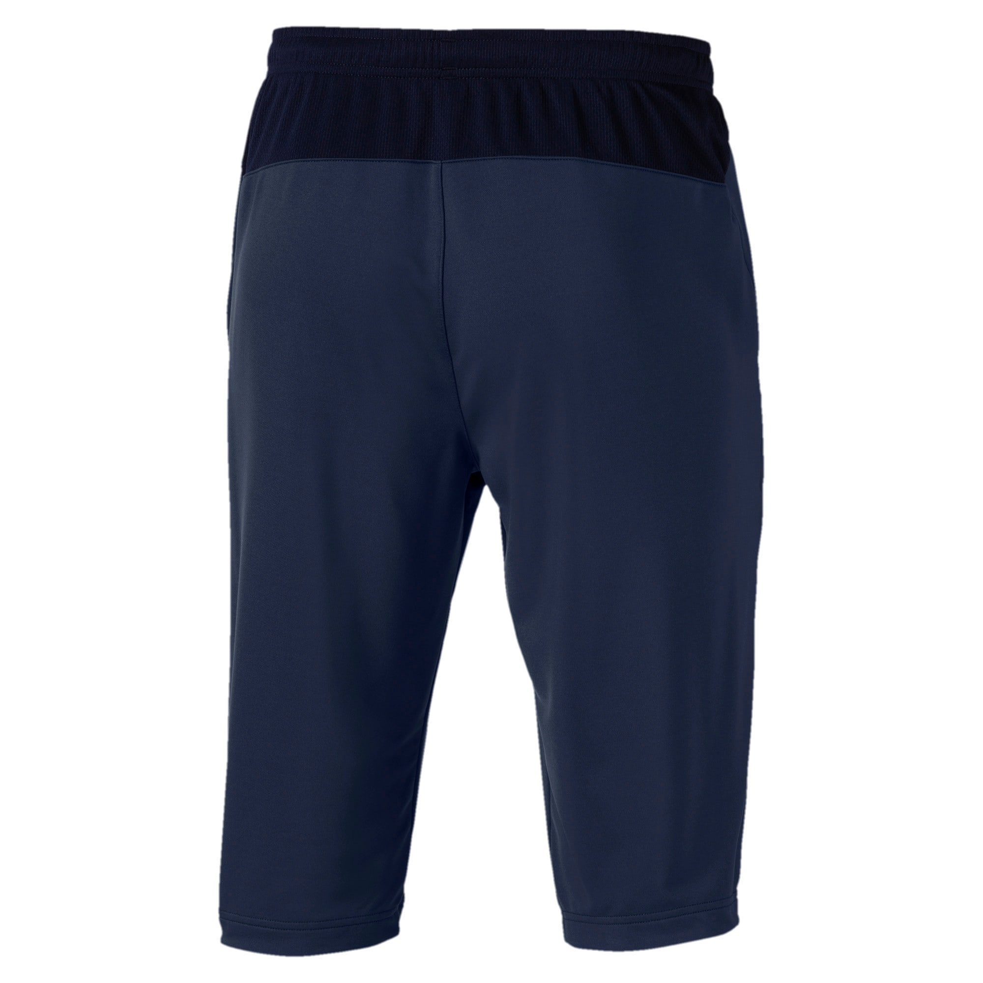 Thumbnail 5 of Chivas Men's 3/4 Training Pants, Peacoat, medium