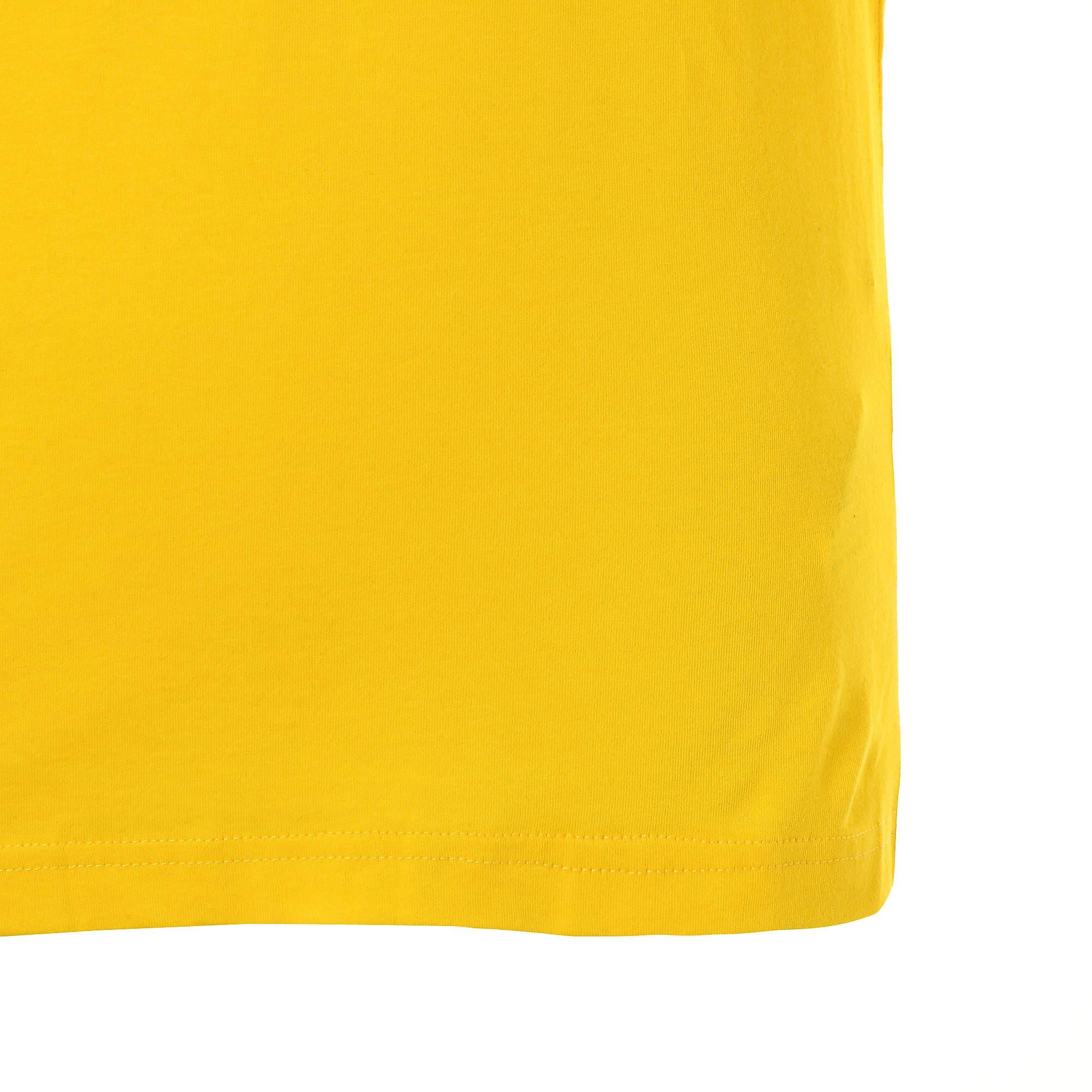 Thumbnail 6 of BVB ファン TEE, Cyber Yellow, medium-JPN