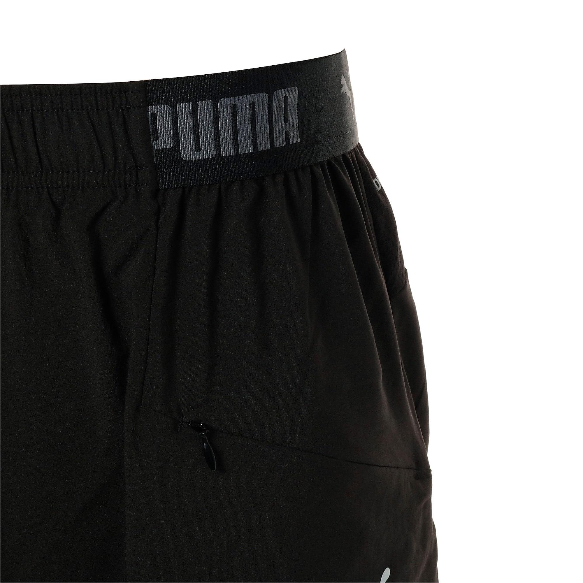 Thumbnail 5 of AC MILAN プロ パンツ, Puma Black, medium-JPN