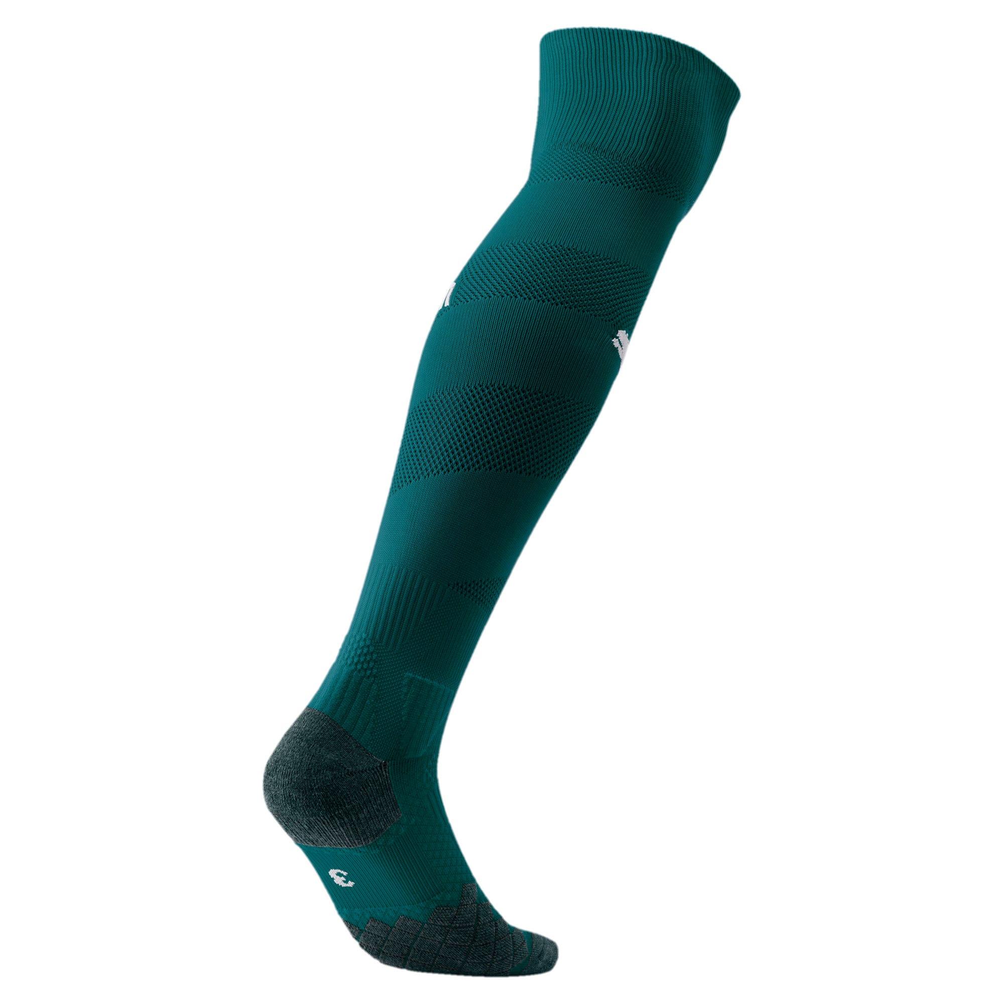 Thumbnail 2 of Man City Spiral Men's Socks, Ponderosa Pine-Puma White, medium