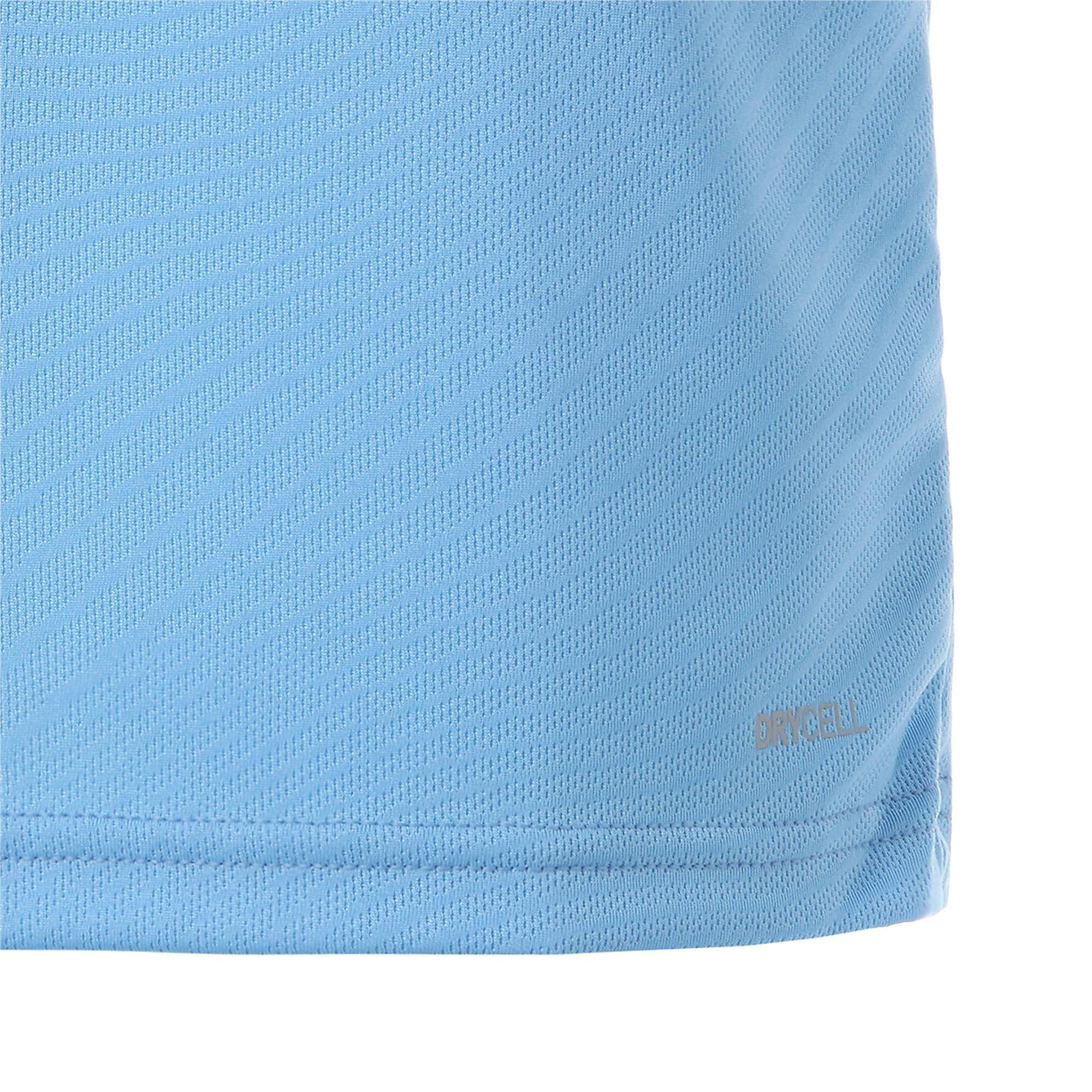 Thumbnail 6 of マンチェスター・シティ MCFC SS ホーム レプリカシャツ 半袖, TeamLightBlue-TillandsiaPurp, medium-JPN