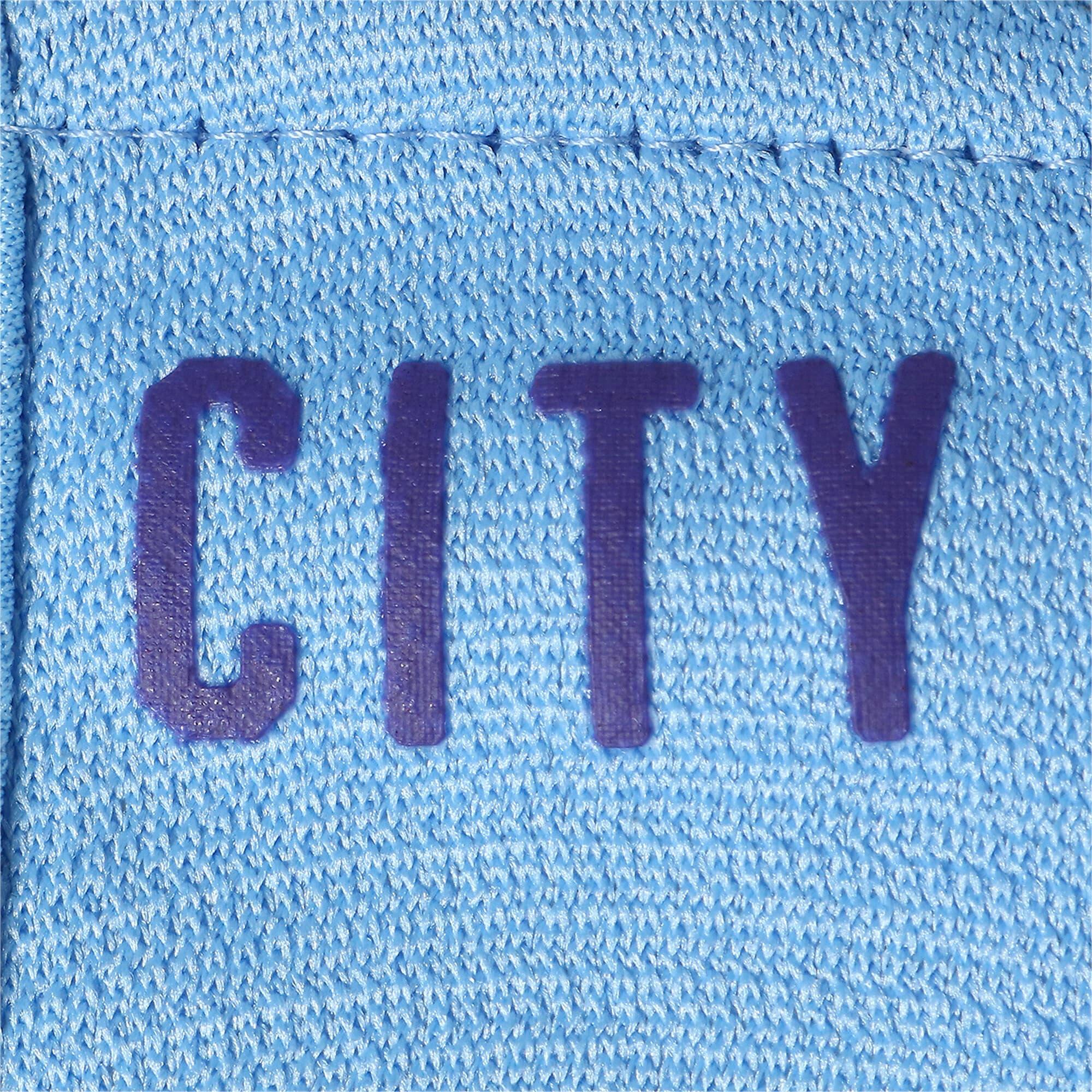 Thumbnail 11 of マンチェスター・シティ MCFC SS ホーム レプリカシャツ 半袖, TeamLightBlue-TillandsiaPurp, medium-JPN