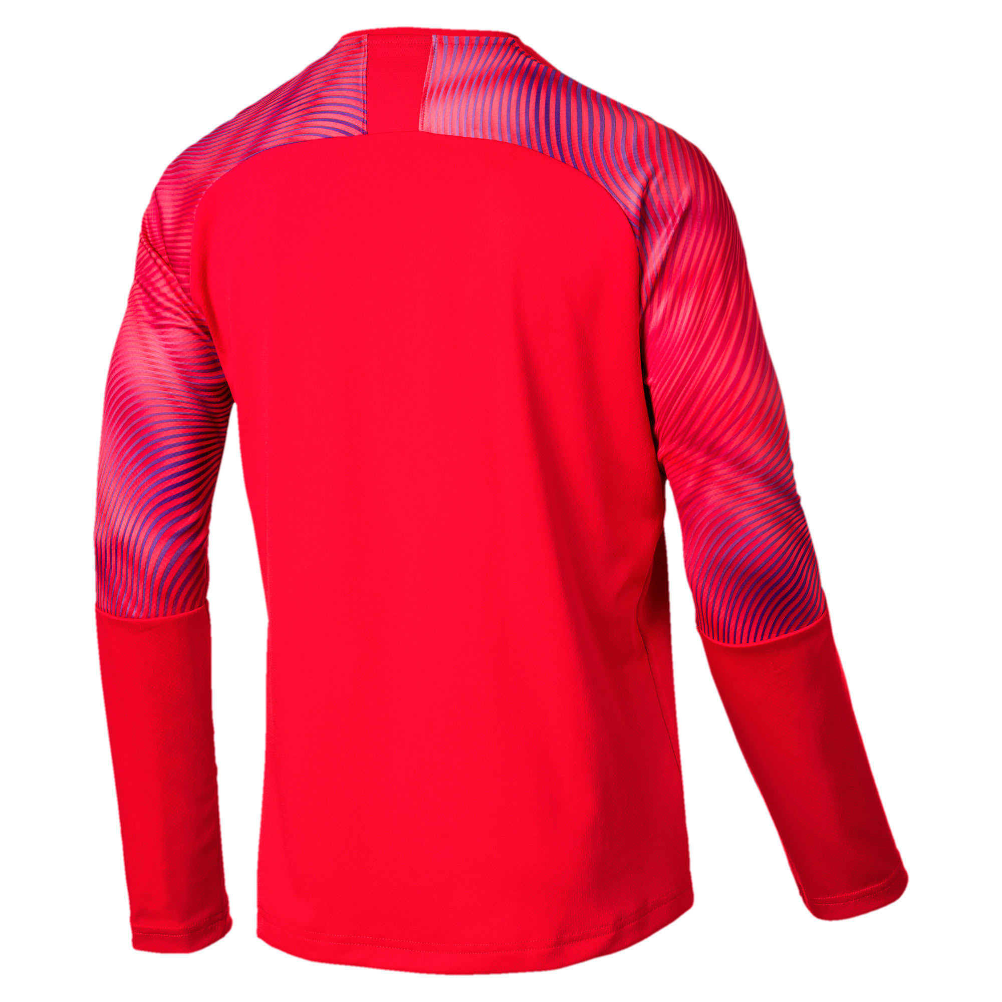 Thumbnail 2 of Olympique de Marseille Men's Replica Goalkeeper Jersey, Puma Red, medium