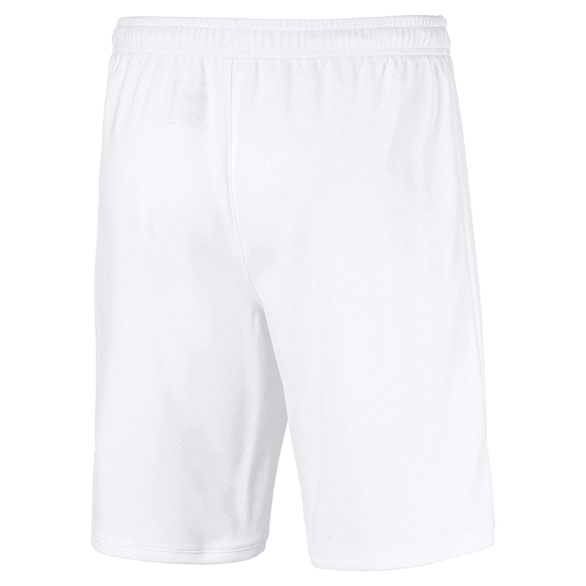 Thumbnail 2 of Borussia Mönchengladbach Men's Replica Shorts, Puma White, medium