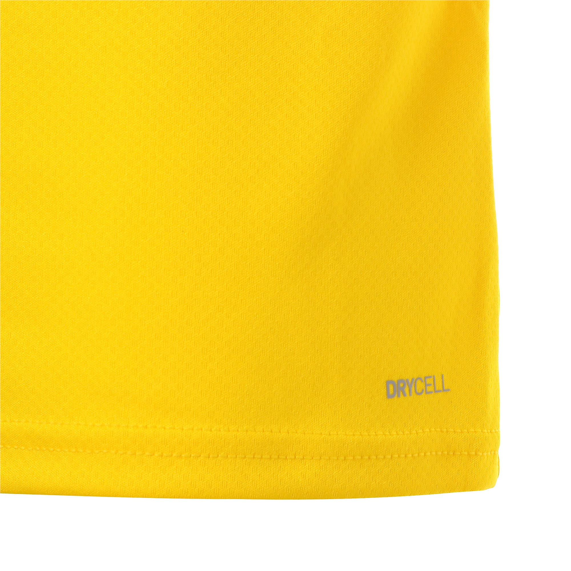 Thumbnail 6 of ドルトムント BVB SS ホーム レプリカシャツ 半袖, Cyber Yellow-Puma Black, medium-JPN