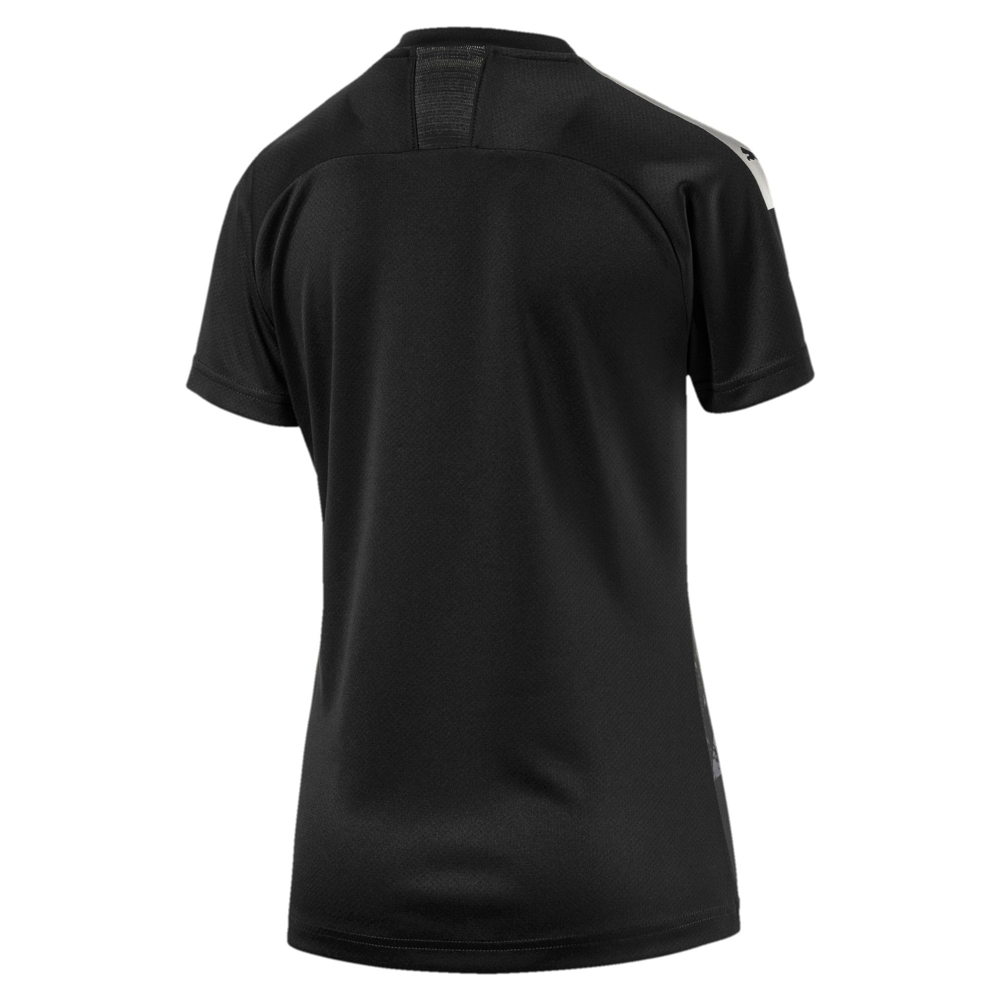 Thumbnail 2 of BVB Women's Away Replica Jersey, Puma Black, medium