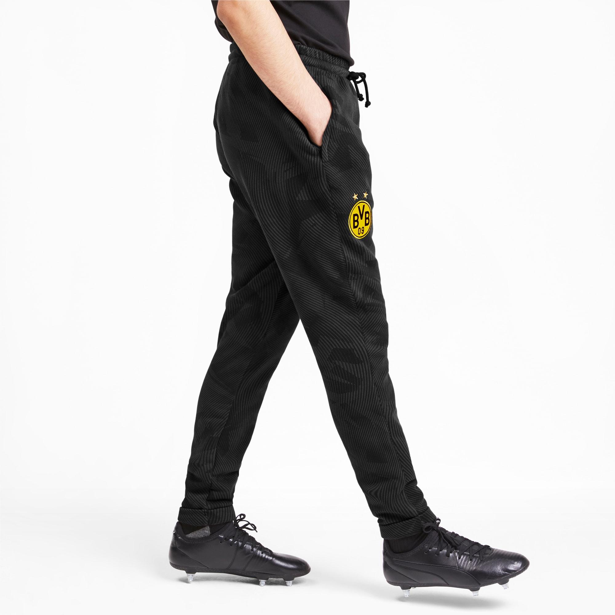 PUMA Mens BVB Casuals Pants