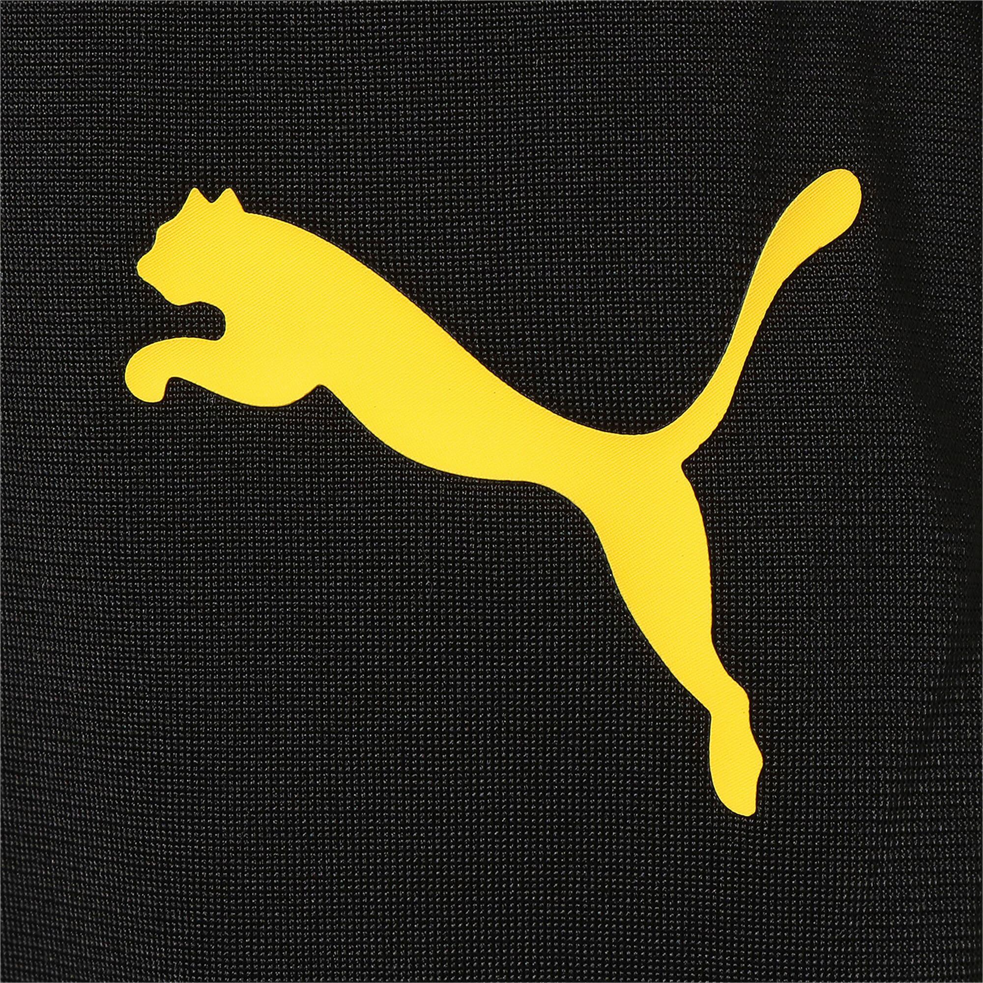 Thumbnail 7 of ドルトムント BVB トレーニング パンツ, Puma Black-Cyber Yellow, medium-JPN