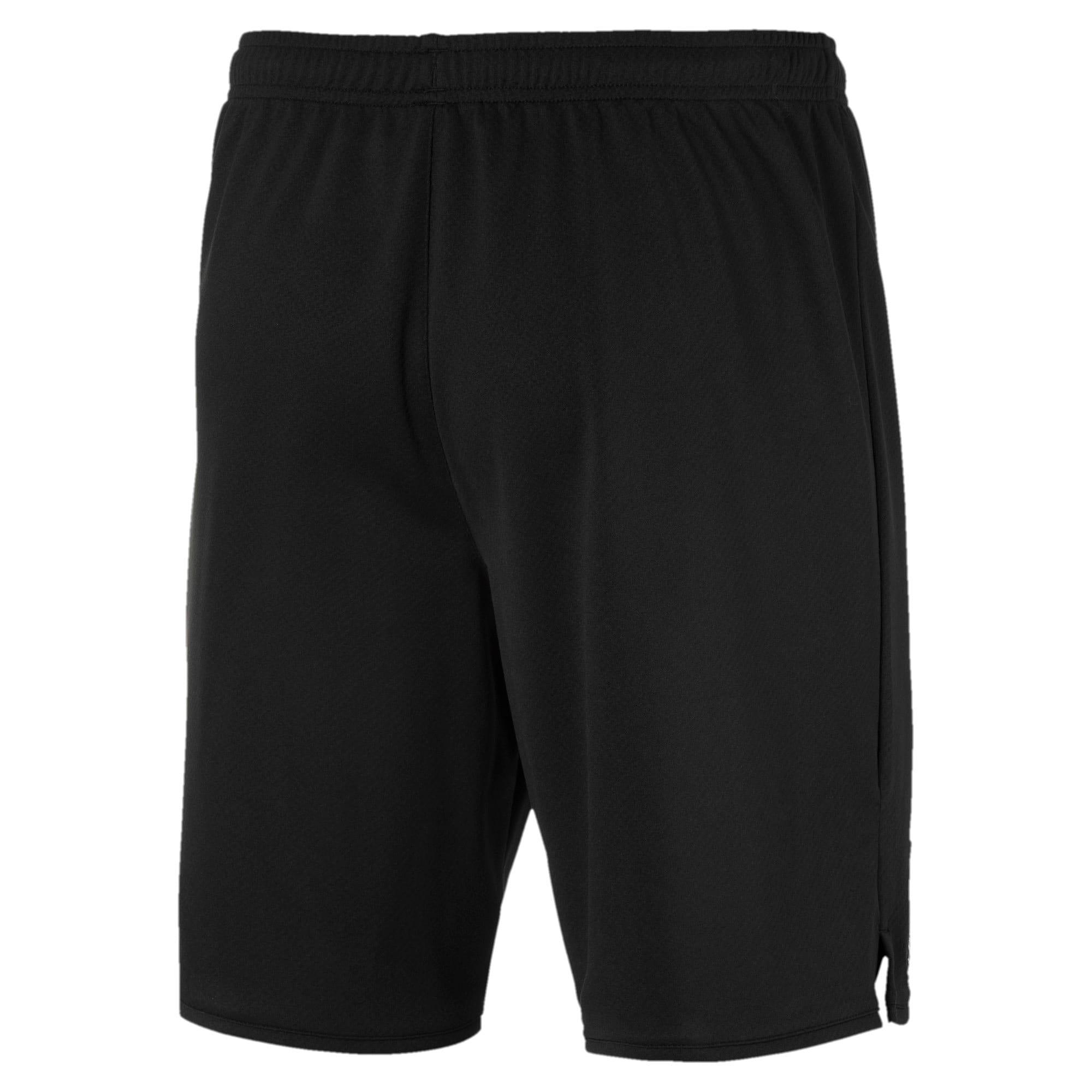 Thumbnail 2 of Newcastle United FC Men's Replica Shorts, Puma Black, medium