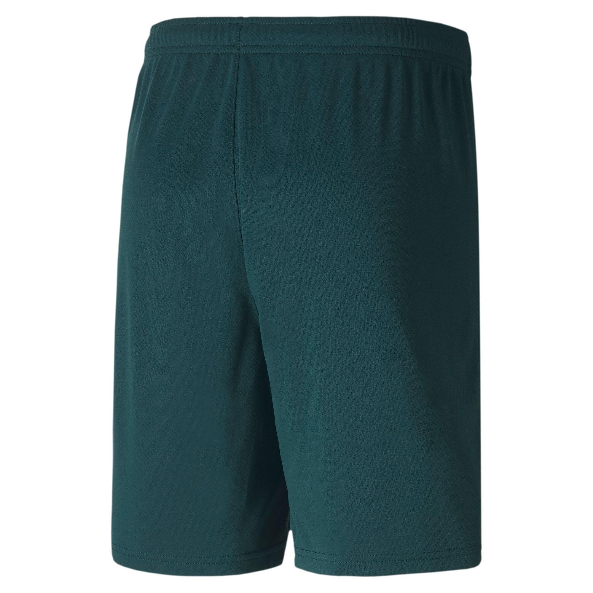 Thumbnail 2 of FIGC Men's Third Replica Shorts, Ponderosa Pine-Peacoat, medium