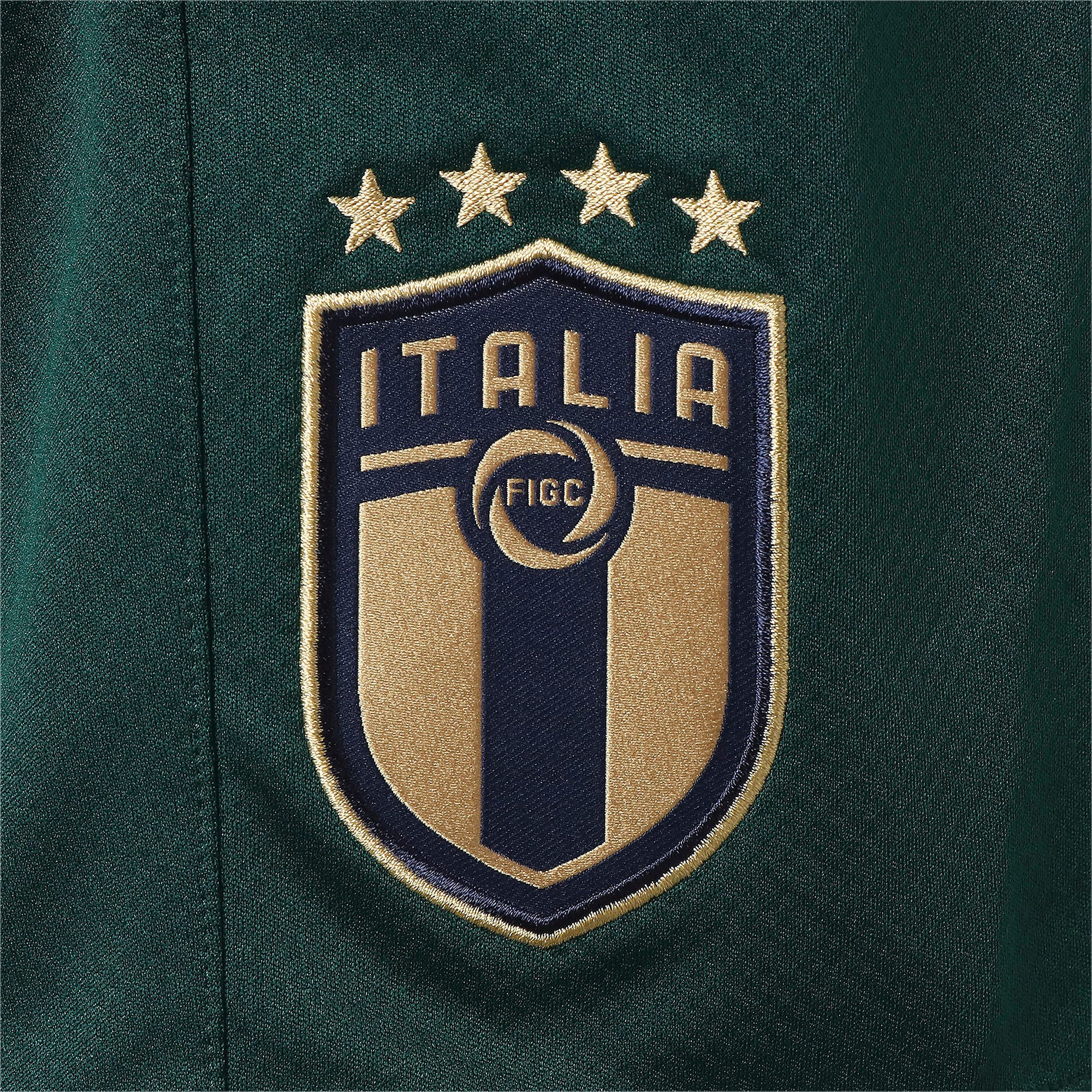 Thumbnail 8 of FIGC イタリア RENAISSANCE レプリカショーツ, Ponderosa Pine-Peacoat, medium-JPN