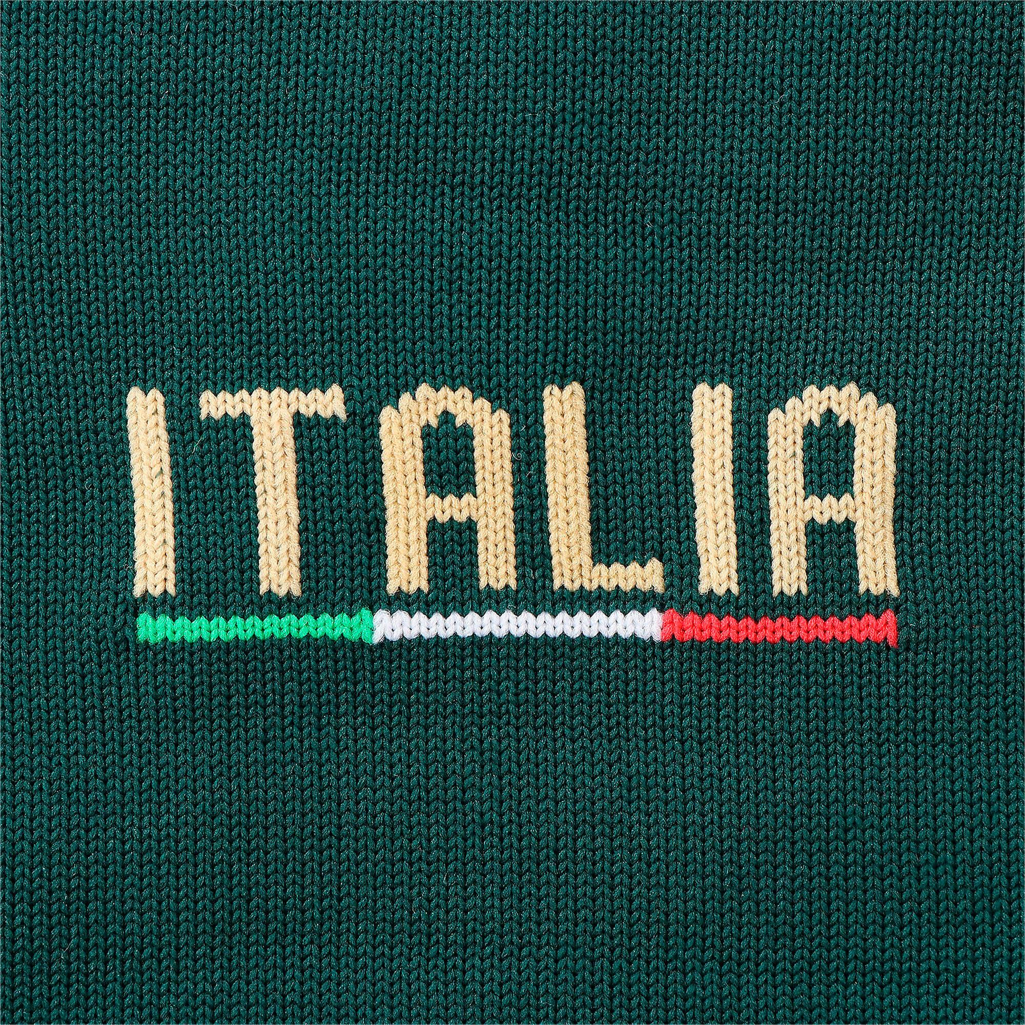 Thumbnail 7 of FIGC イタリア RENAISSANCE ソックス, Ponderosa Pine-Peacoat, medium-JPN