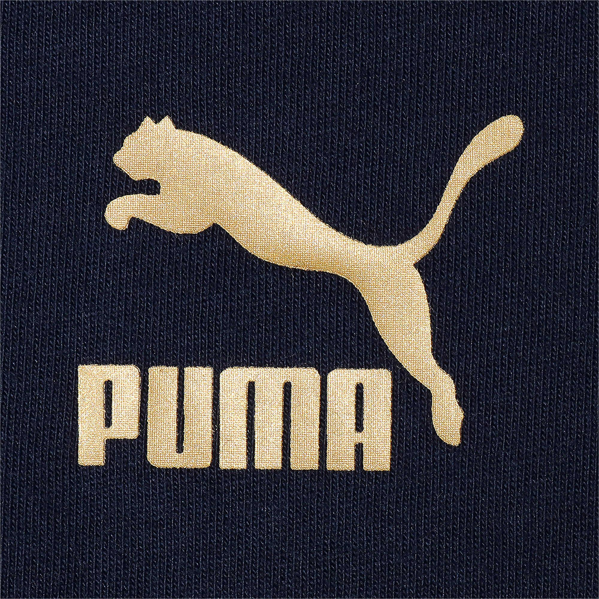 Thumbnail 4 of FIGC イタリア ICONIC MCS Tシャツ 半袖, Ponderosa Pine-peacoat, medium-JPN