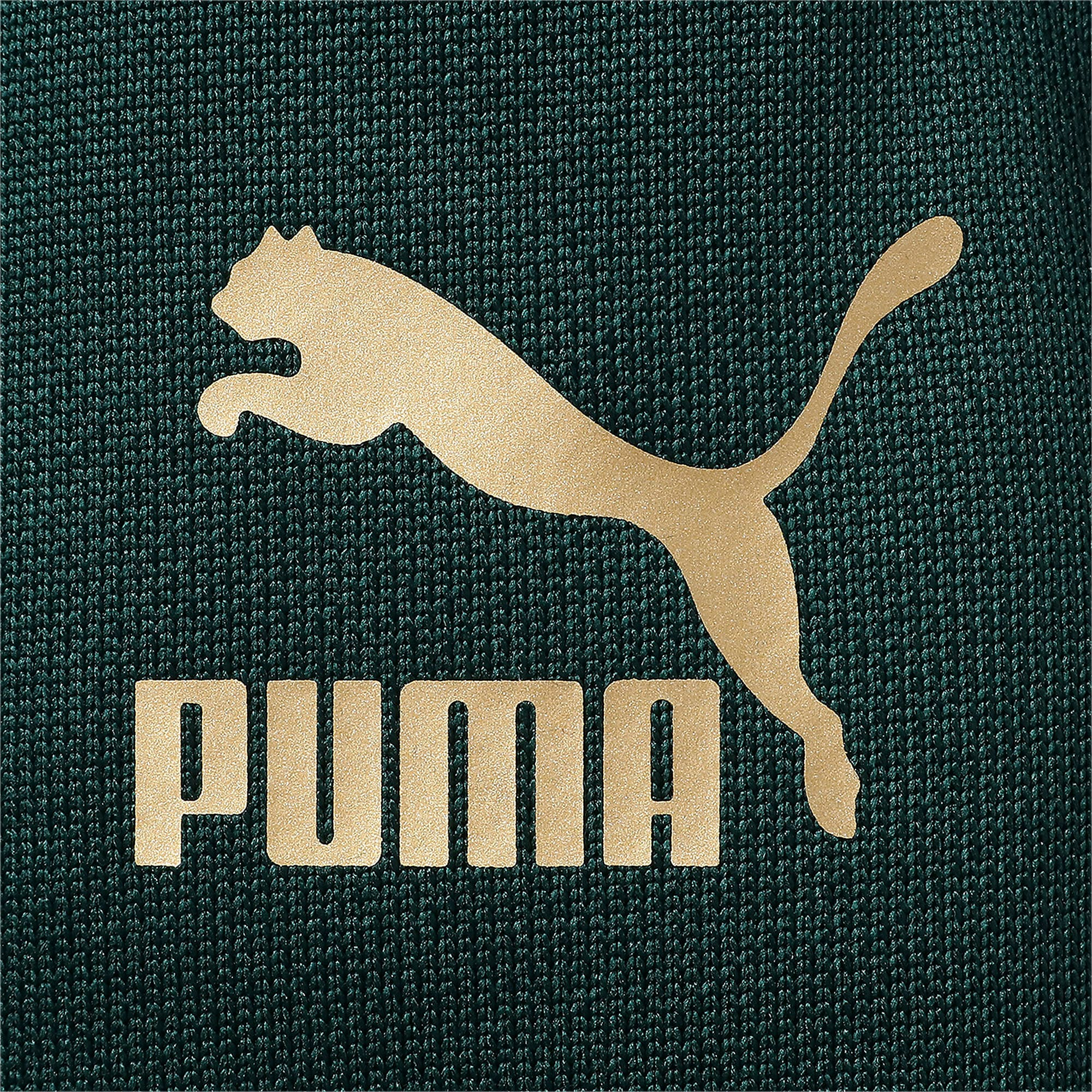 Thumbnail 4 of FIGC イタリア ICONIC MCS トラックパンツ, Ponderosa Pine-Peacoat, medium-JPN